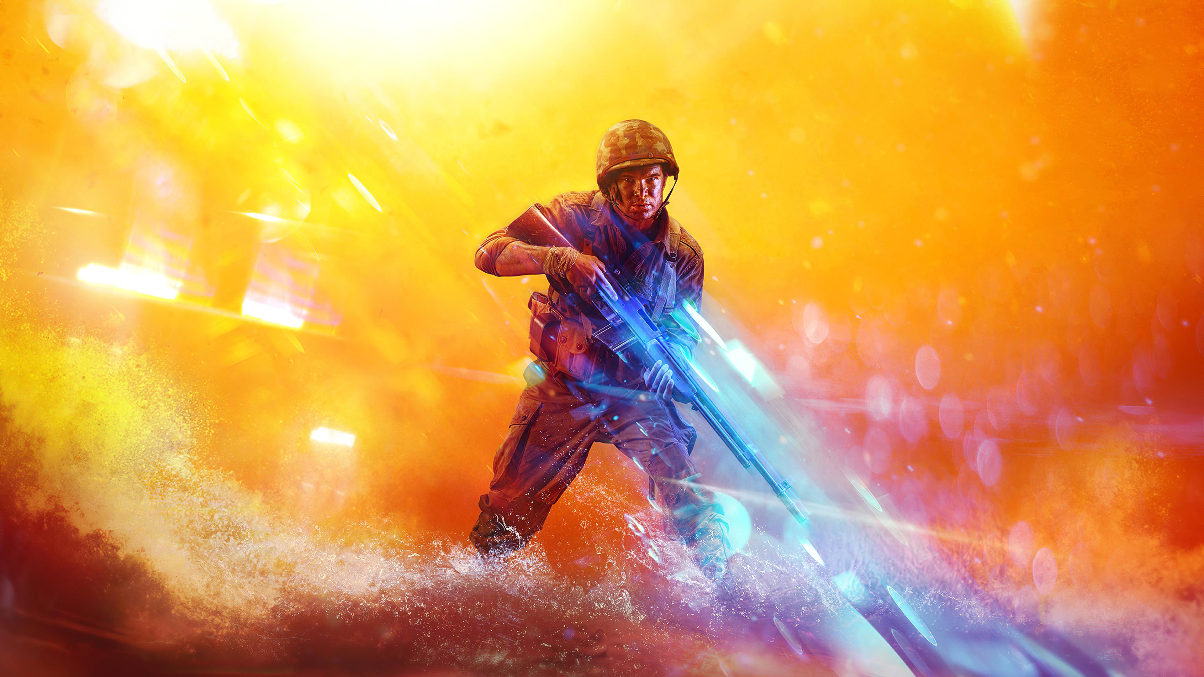 battlefield 5 2019 4k j8 3840x2160 1 - Battlefield 5 - Battlefield wallpaper hd 4k, Battlefield 5 wallpaper, Battlefield 5 4k wallpaper