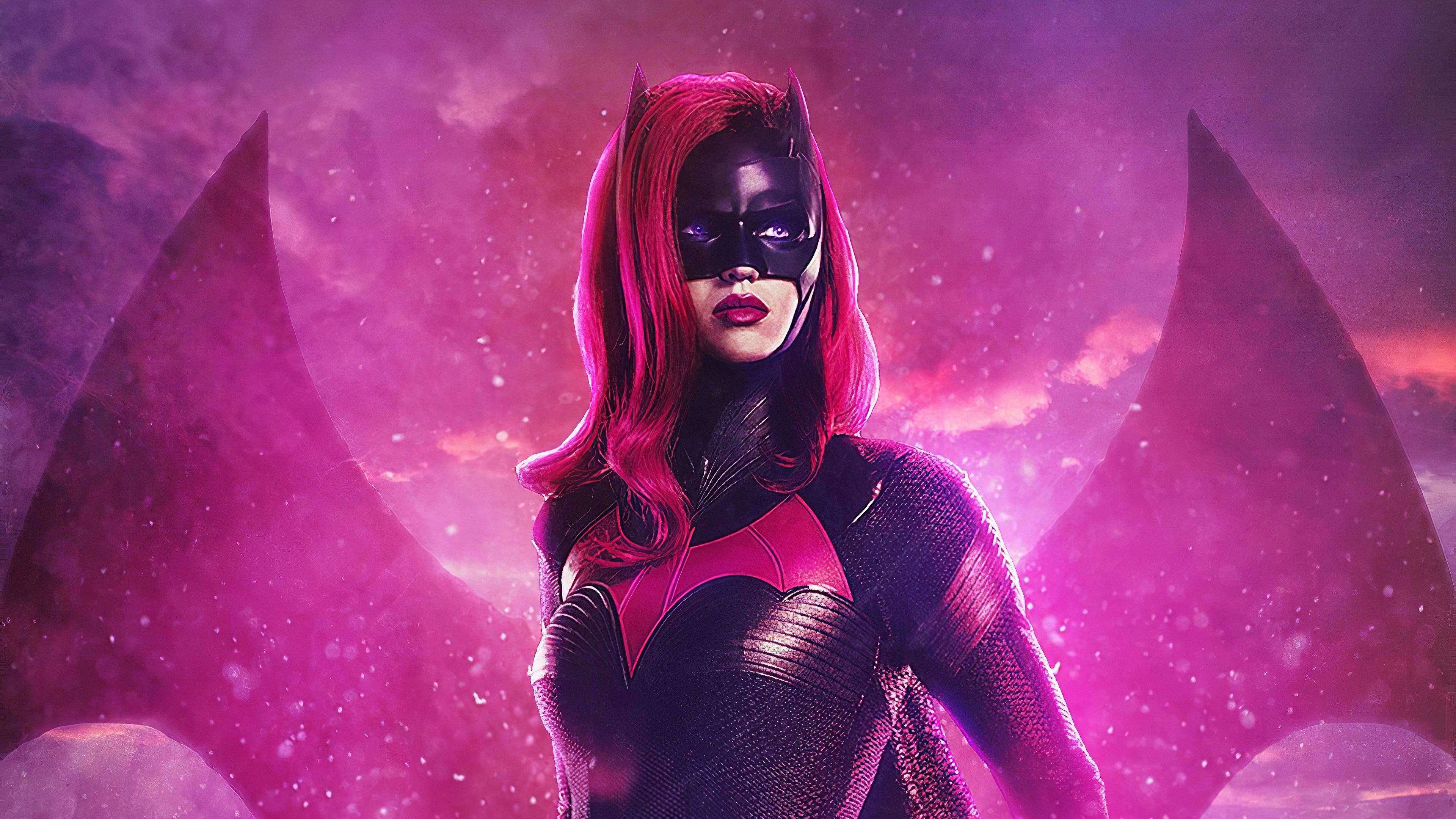 batwoman ruby rose new 1578252732 - Batwoman Ruby Rose New -