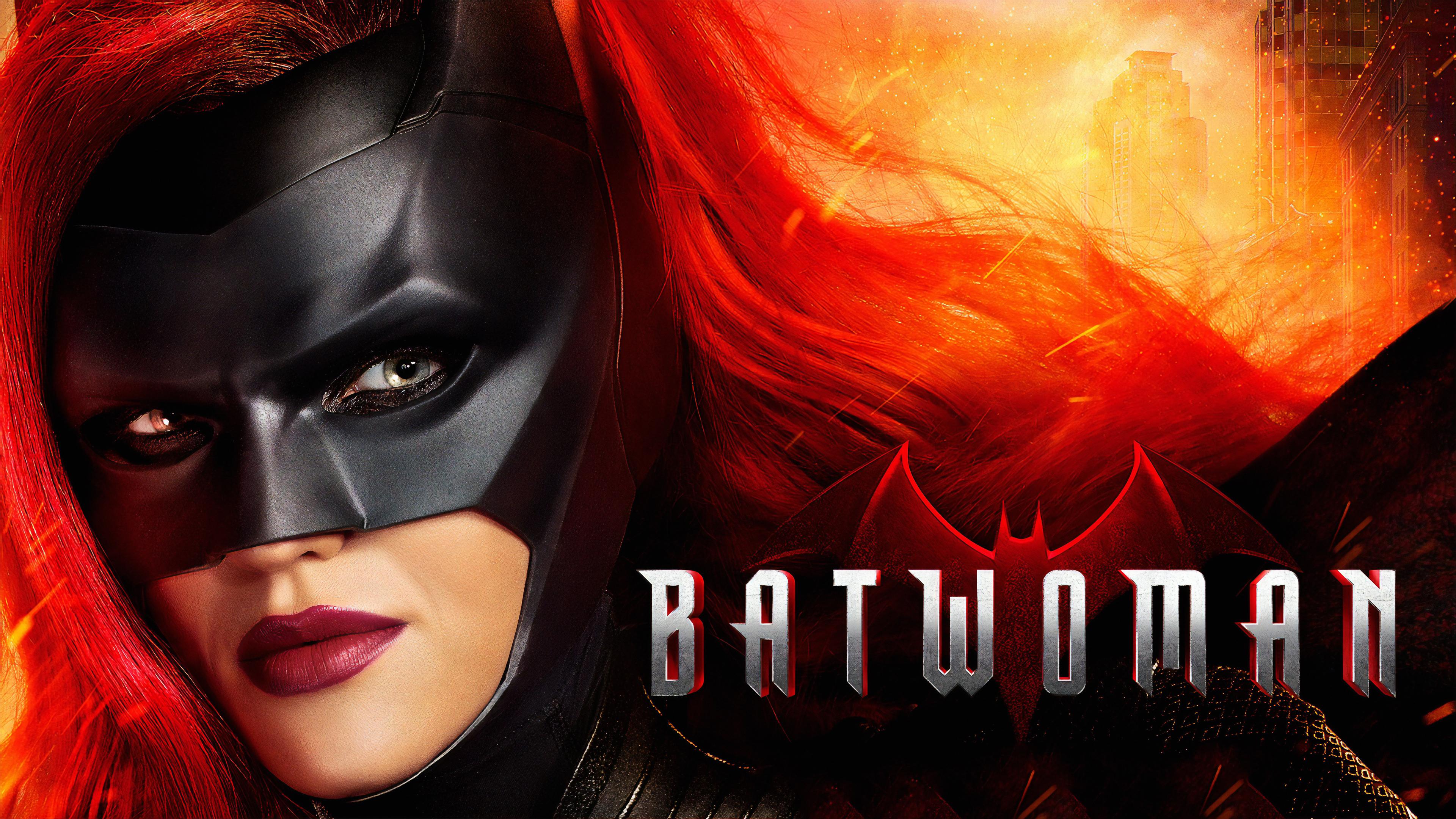 batwoman ruby rose 1577915086 - Batwoman Ruby Rose -