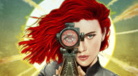 black widow 2020 movie art 1578256075 200x110 - Black Widow 2020 Movie Art -