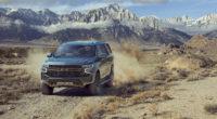 chevrolet tahoe z71 2021 1578255716 200x110 - Chevrolet Tahoe Z71 2021 -