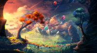 colorful landscape sky painting 1578255145 200x110 - Colorful Landscape Sky Painting -