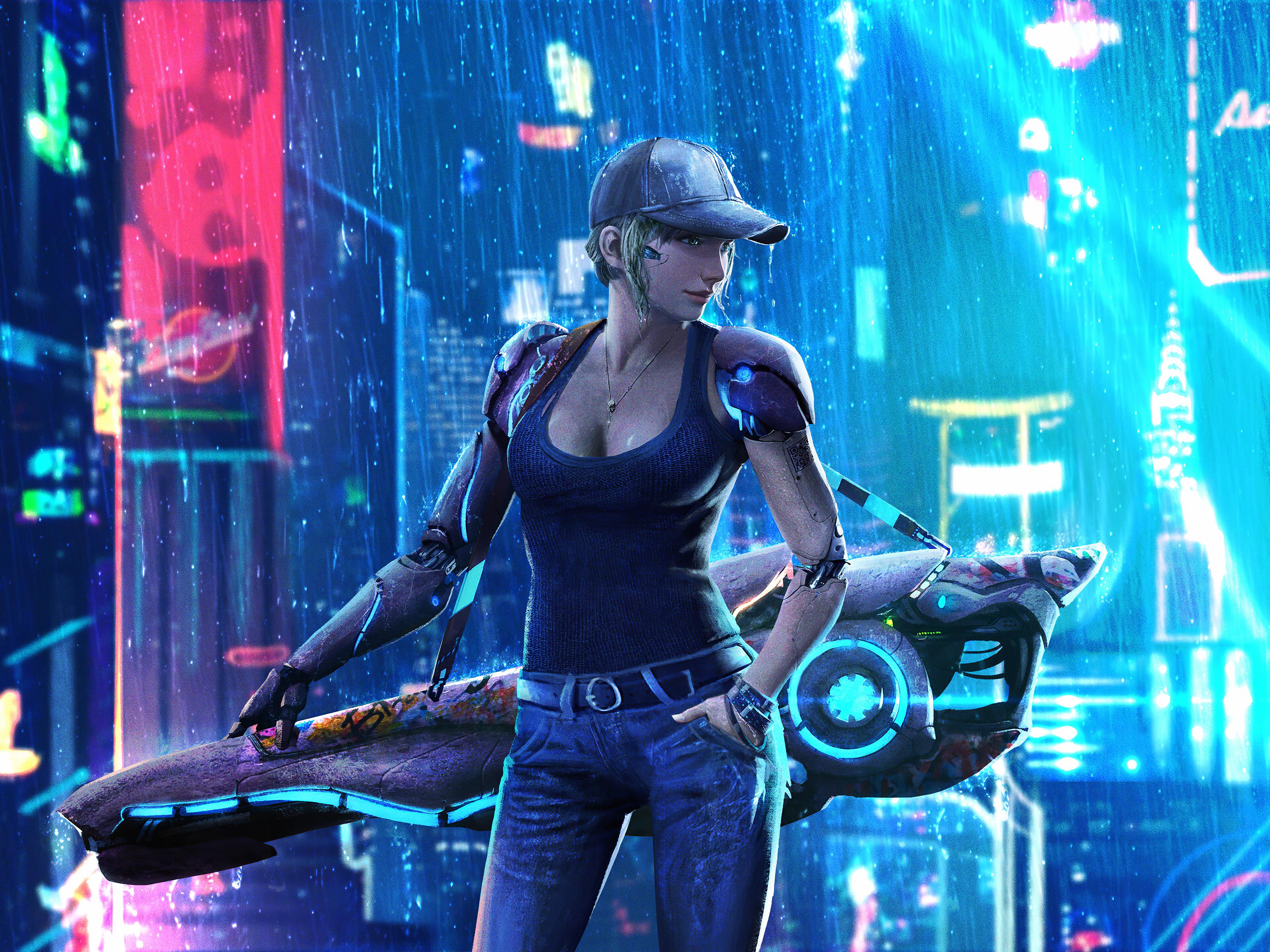cybergirl city bike 1578254995 - Cybergirl City Bike -