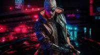 cyberpunk 2077 witcher 2o 3840x2160 1 200x110 - Cyberpunk 2077 Witcher - Cyberpunk 2077 Witcher 4k wallpaper, Cyberpunk 2077 4k wallpapers