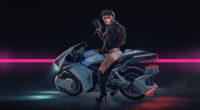 cyberpunk girl bike 1578254631 200x110 - Cyberpunk Girl Bike -