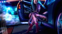 cyberpunk girl 1578254655 200x110 - Cyberpunk Girl -