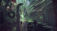 cyberpunk market set in ancient ruins 1580055504 200x110 - Cyberpunk Market Set In Ancient Ruins -