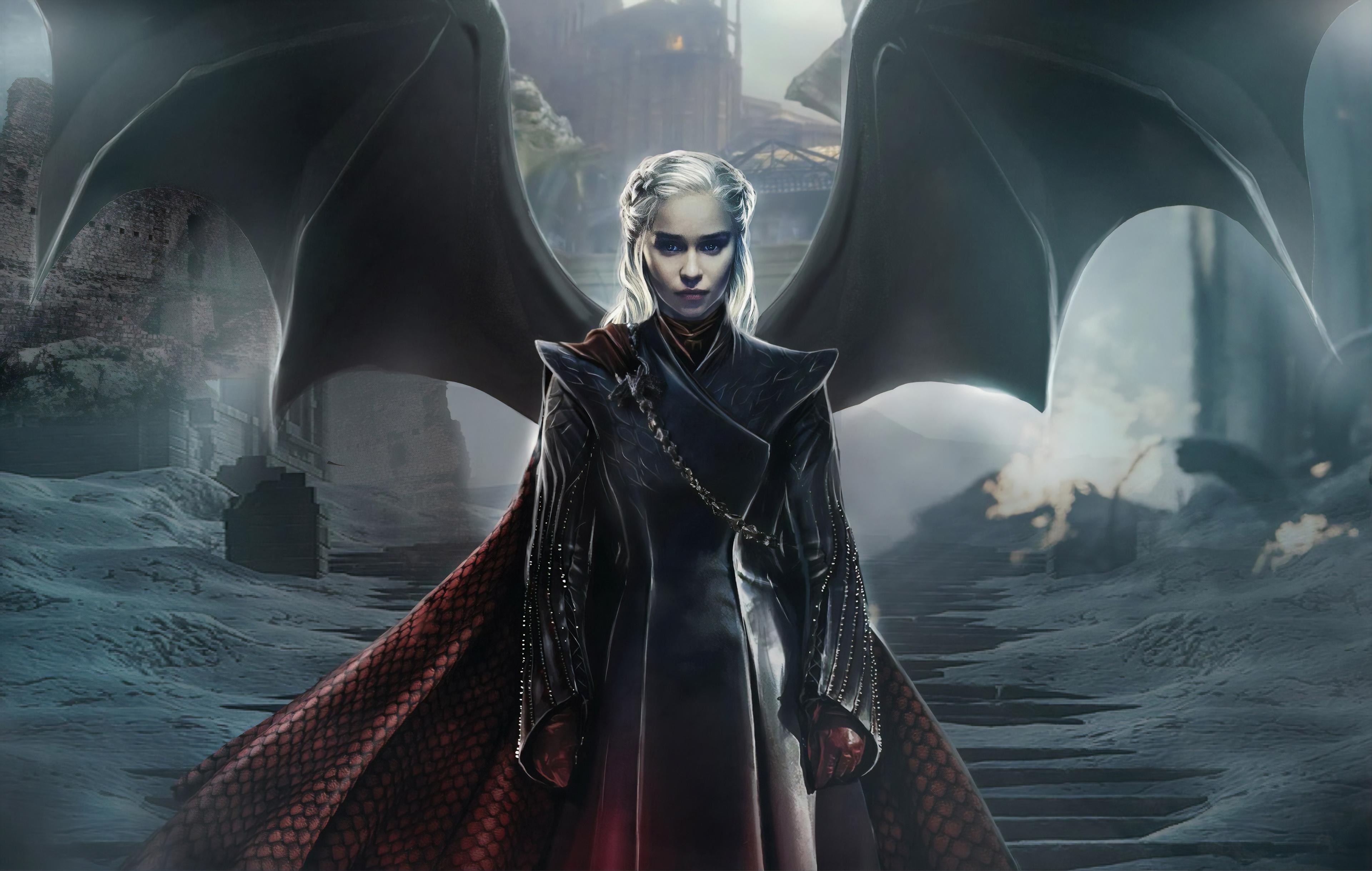 daenerys targaryen game of thrones 1577915101 - Daenerys Targaryen Game Of Thrones -
