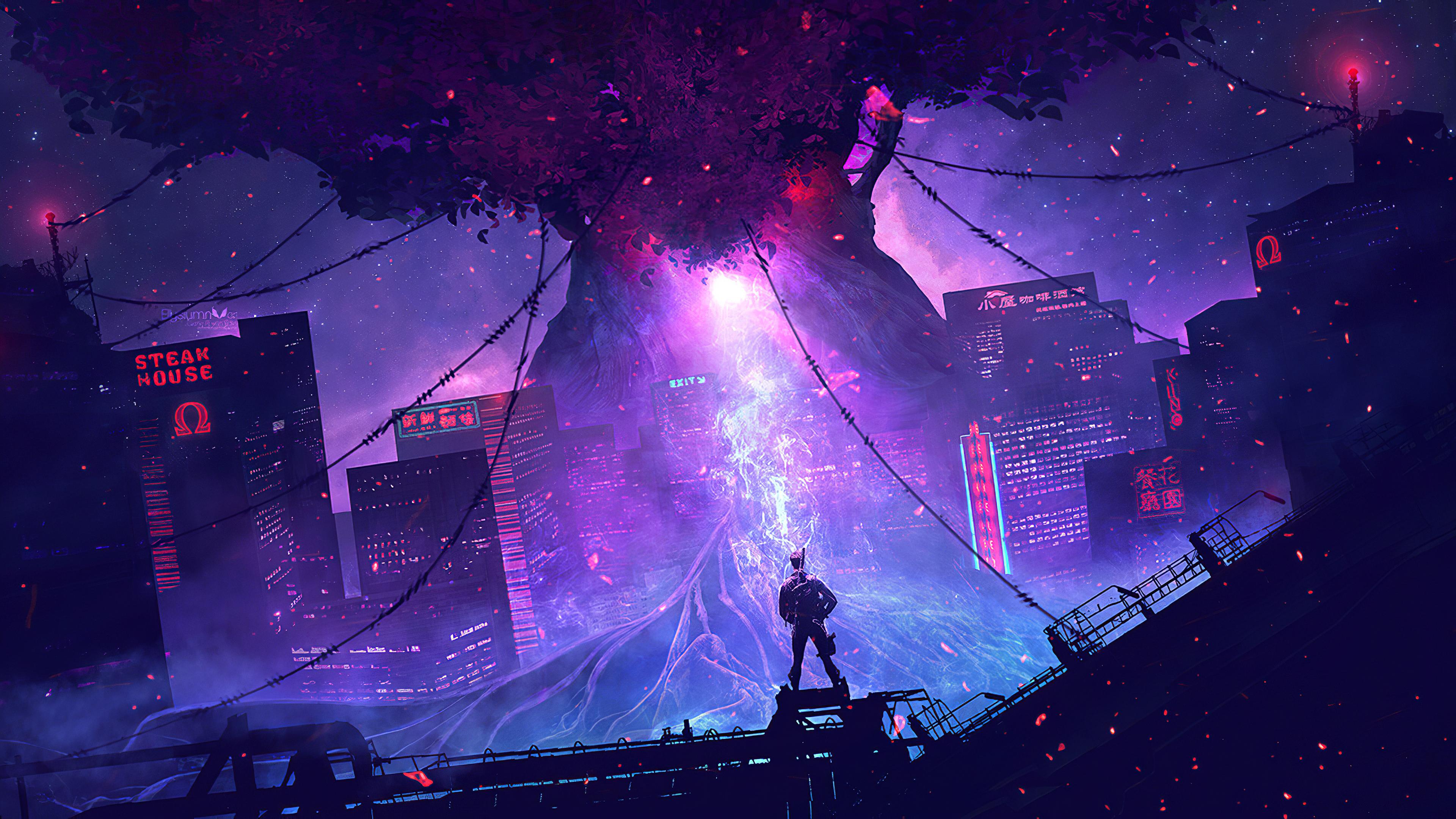 damaged city 1578255227 - Damaged City -