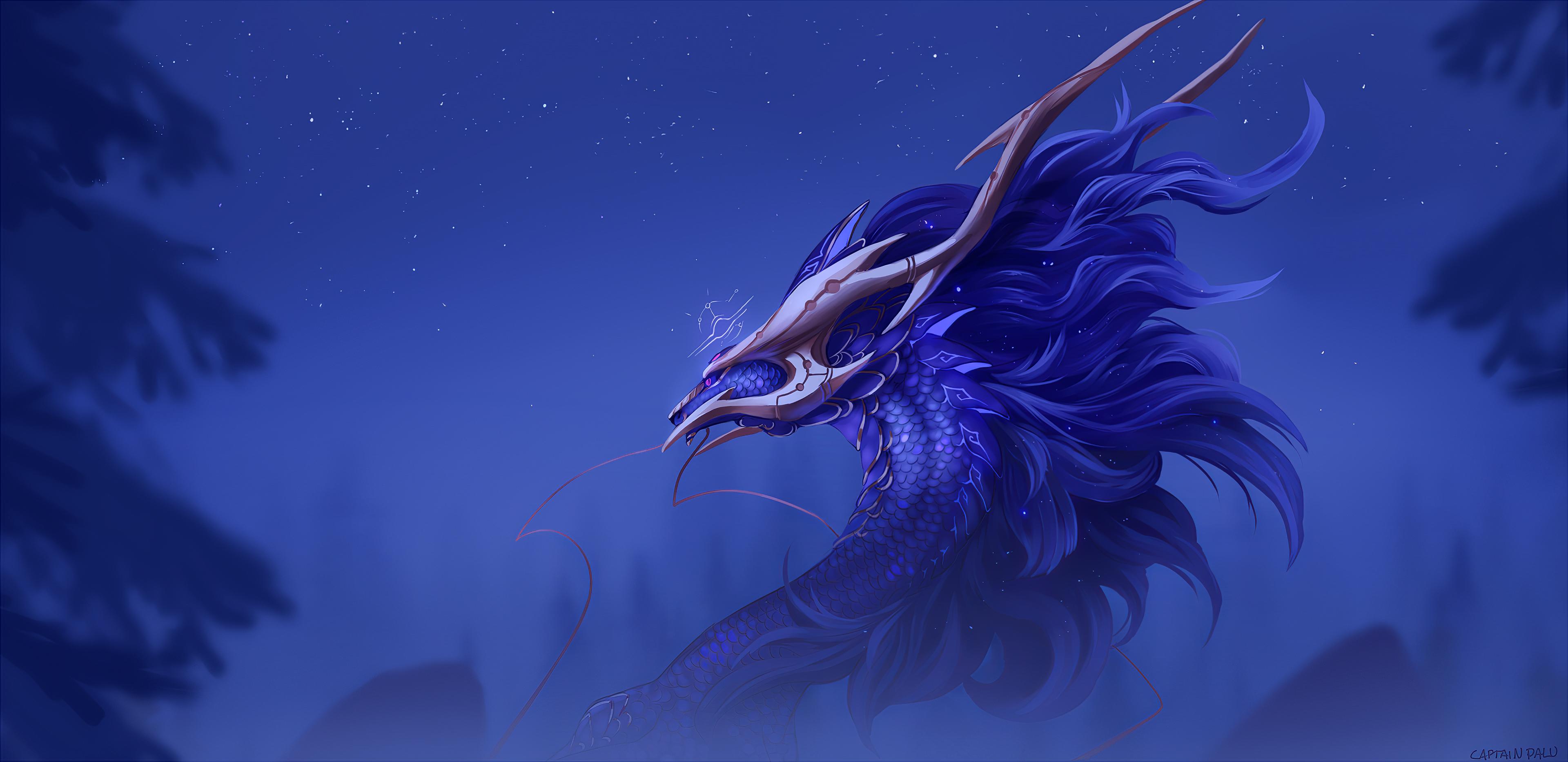dawn dragon 1578255464 - Dawn Dragon -