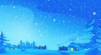 december winter digital art 1578254997 200x110 - December Winter Digital Art -