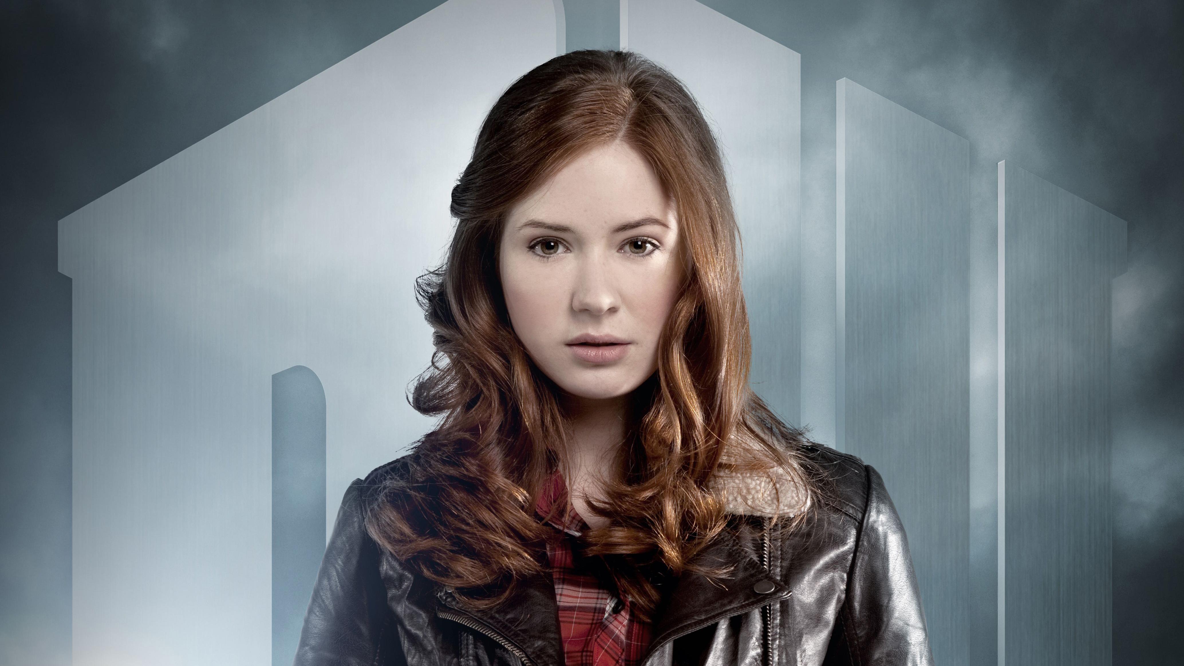 doctor who karen gillan 1577913342 - Doctor Who Karen Gillan - Doctor Who Karen Gillan 4k wallpaper
