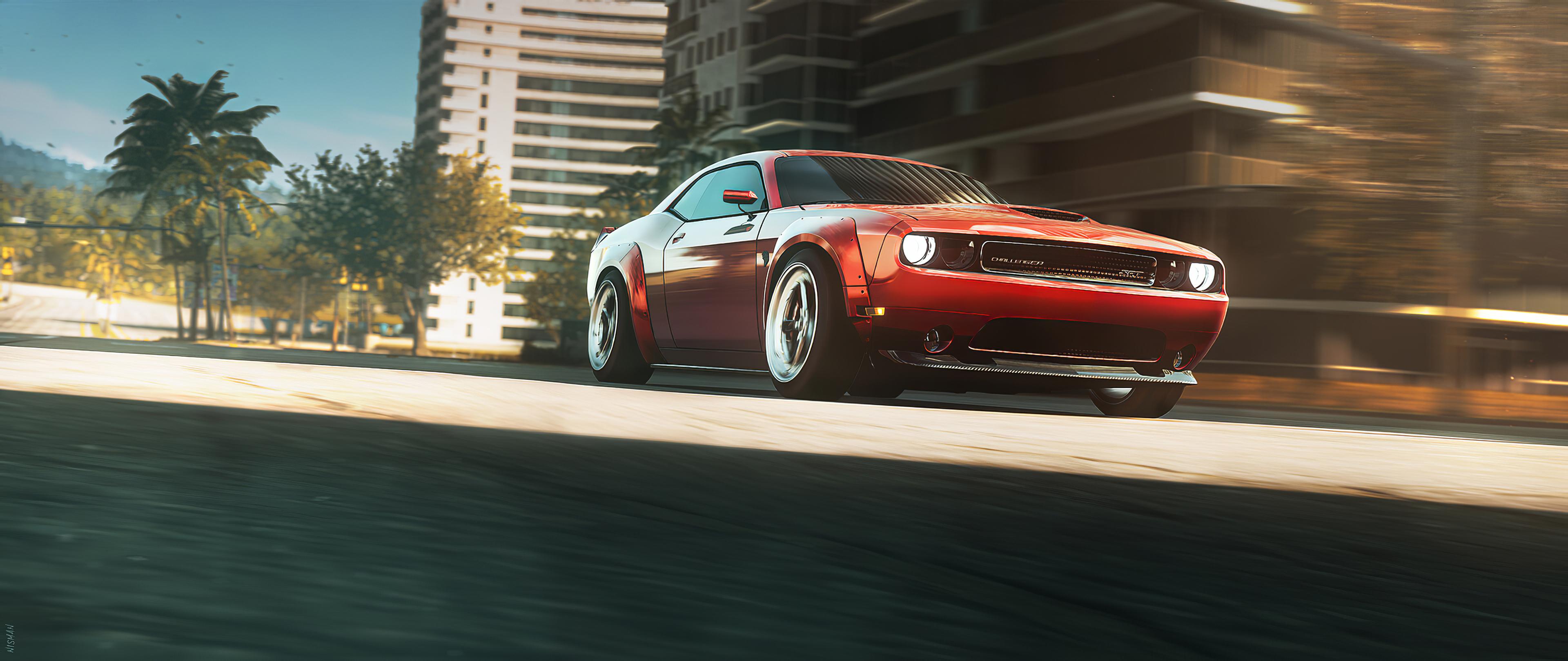 dodge challenger need for speed heat 1578853923 - Dodge Challenger Need For Speed Heat - Dodge Challenger Need For Speed Heat 4k wallpaper