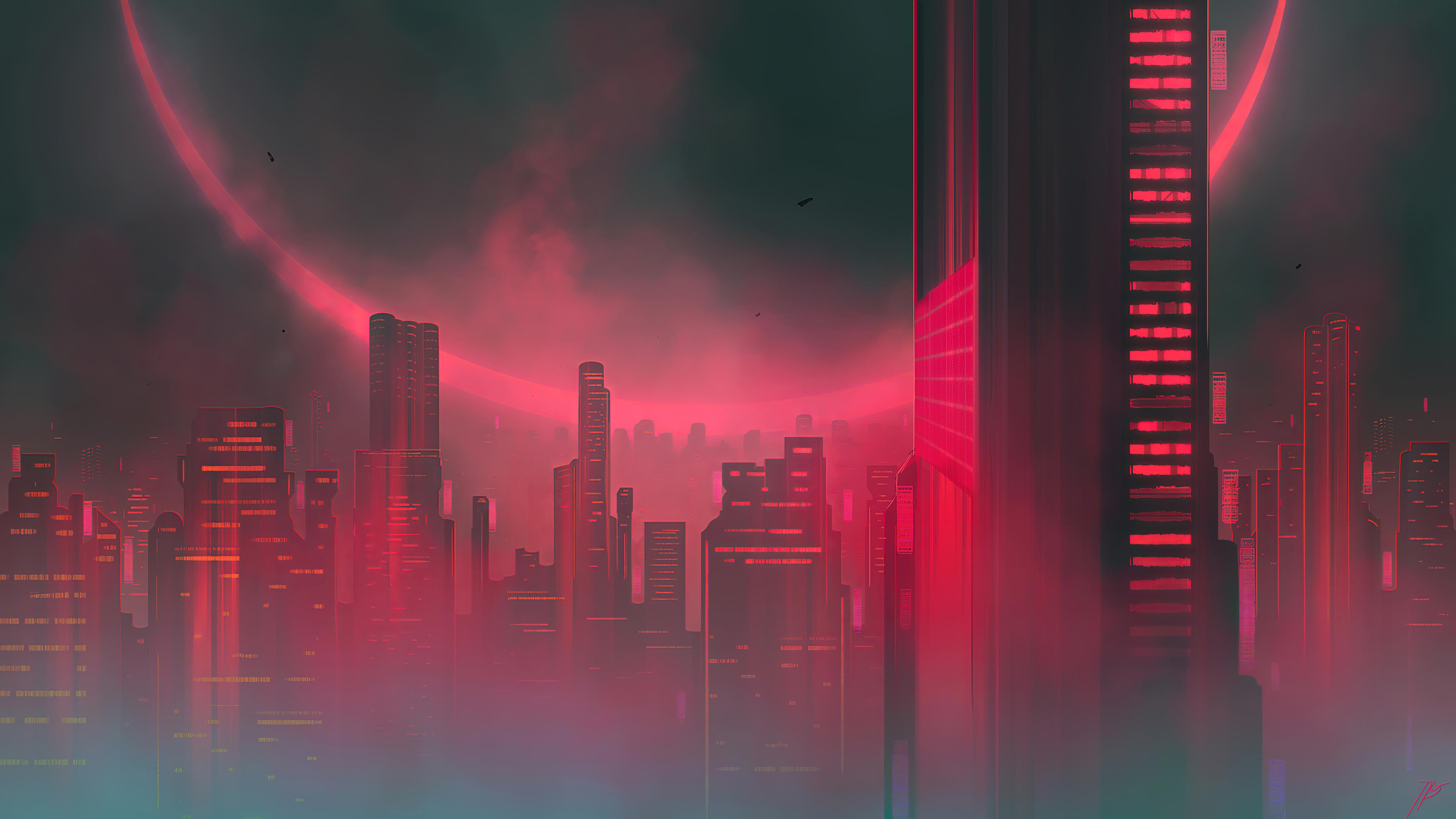 downtown mist 1578254727 - Downtown Mist -