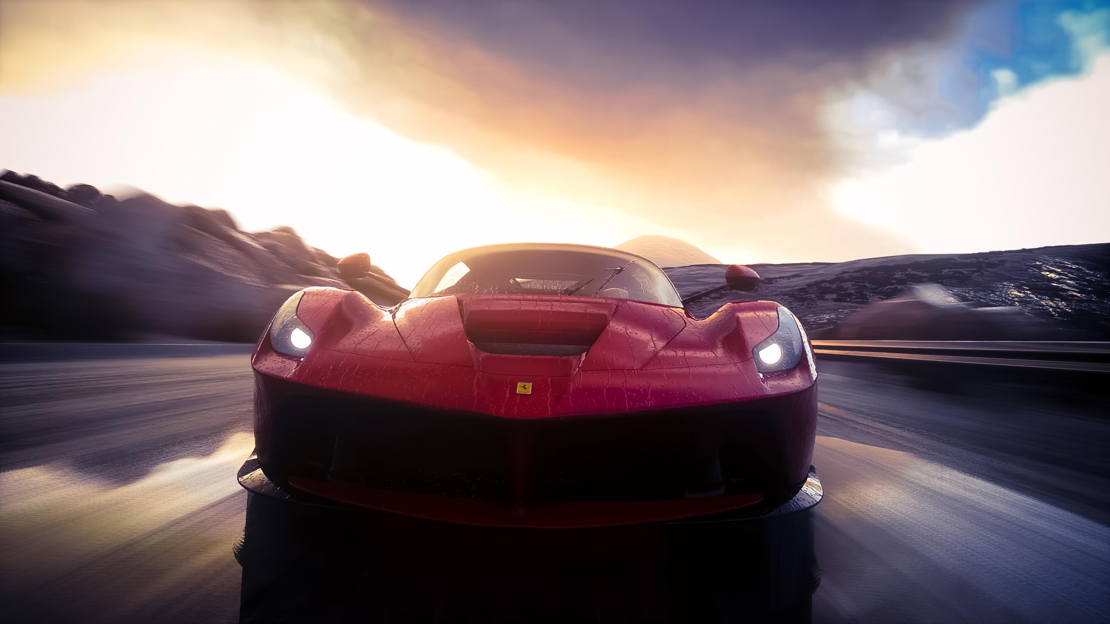 driverclub ferrari laferrari 1578851387 - Driverclub Ferrari Laferrari - Driverclub Ferrari Laferrari 4k wallpaper