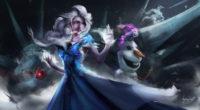 elsa forzen 2 1578255960 200x110 - Elsa Frozen 2 -