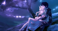 embraced and endeared anime couple 1578253832 200x110 - Embraced And Endeared Anime Couple -