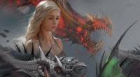 emilia clarke daenerys targayen dragon art 1578252530 200x110 - Emilia Clarke Daenerys Targayen Dragon Art -
