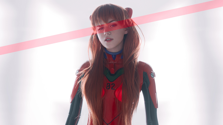evangelion anime girl cosplay 1578254326 - Evangelion Anime Girl Cosplay -