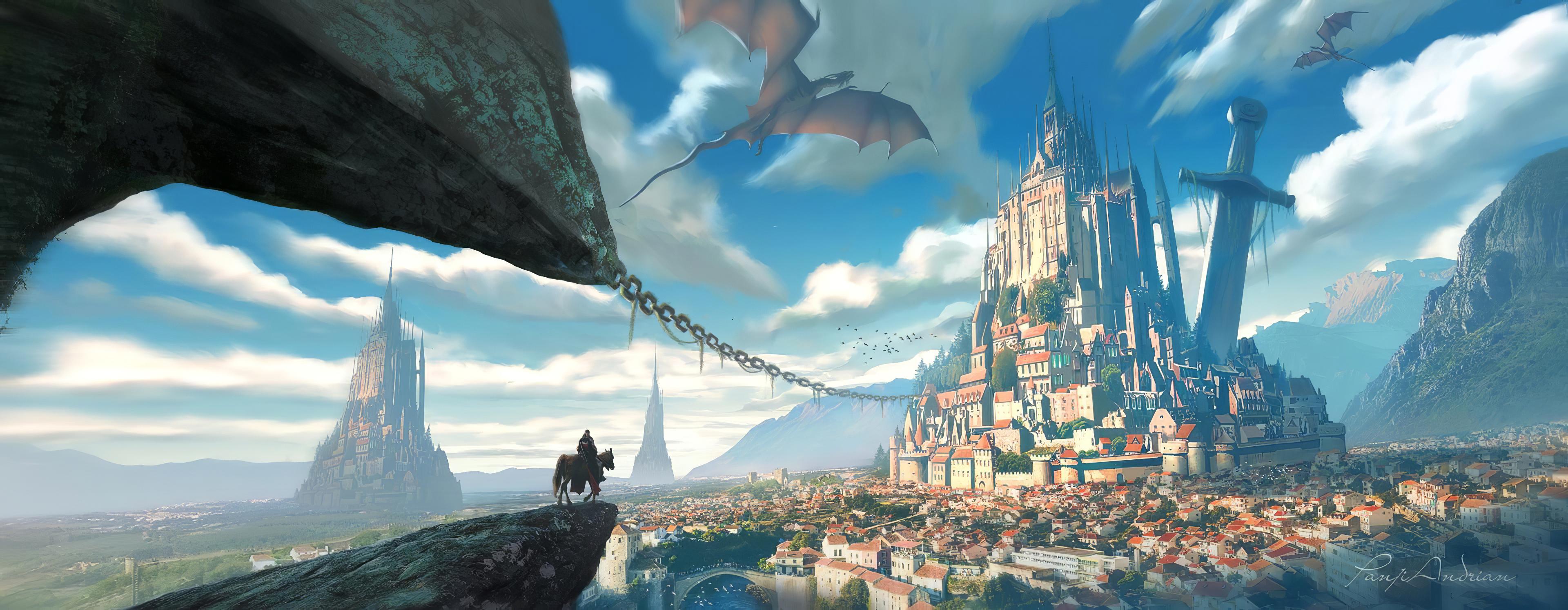 excalibur castle 1578255377 - Excalibur Castle -