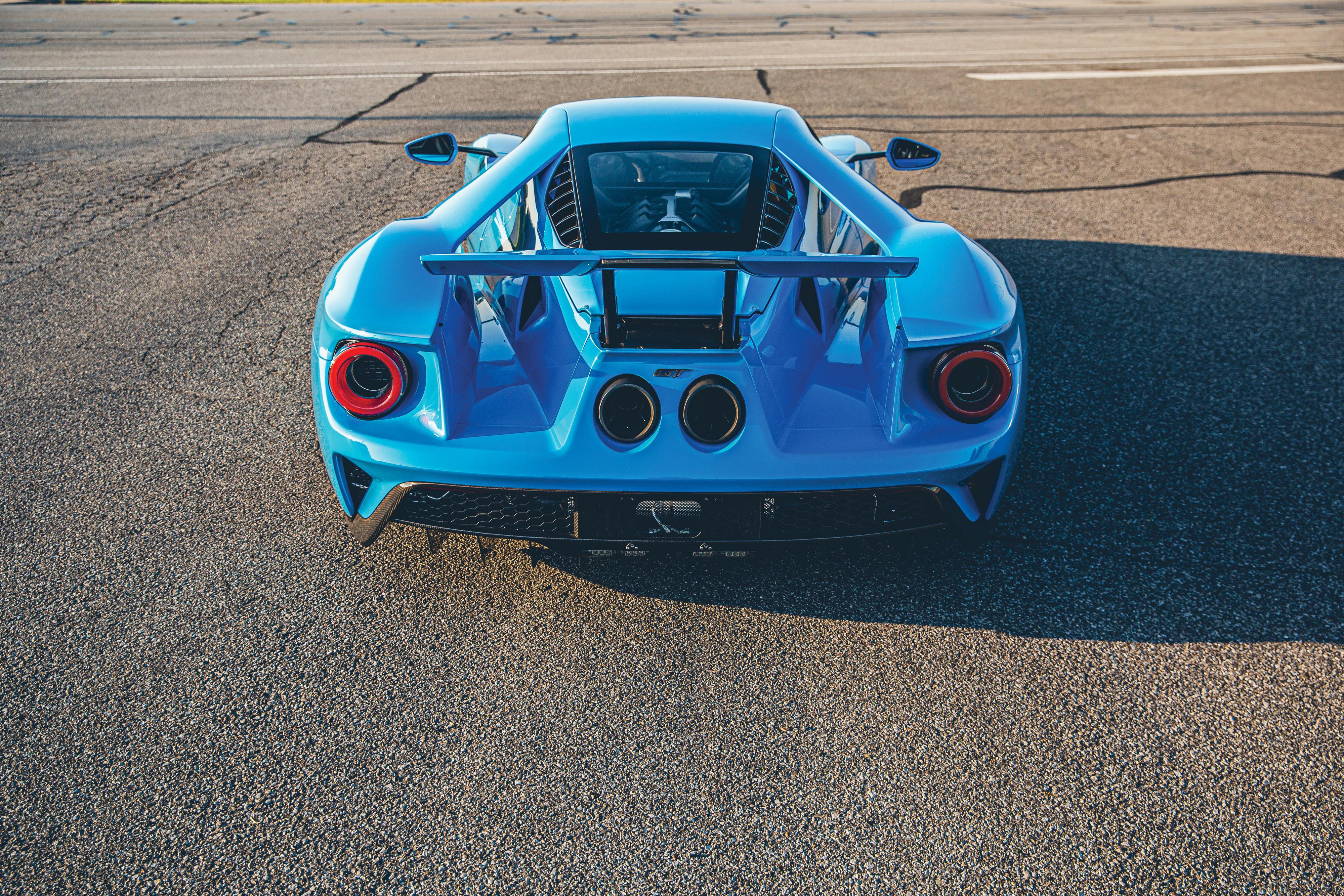 ford gt back 1578255708 - Ford GT Back -