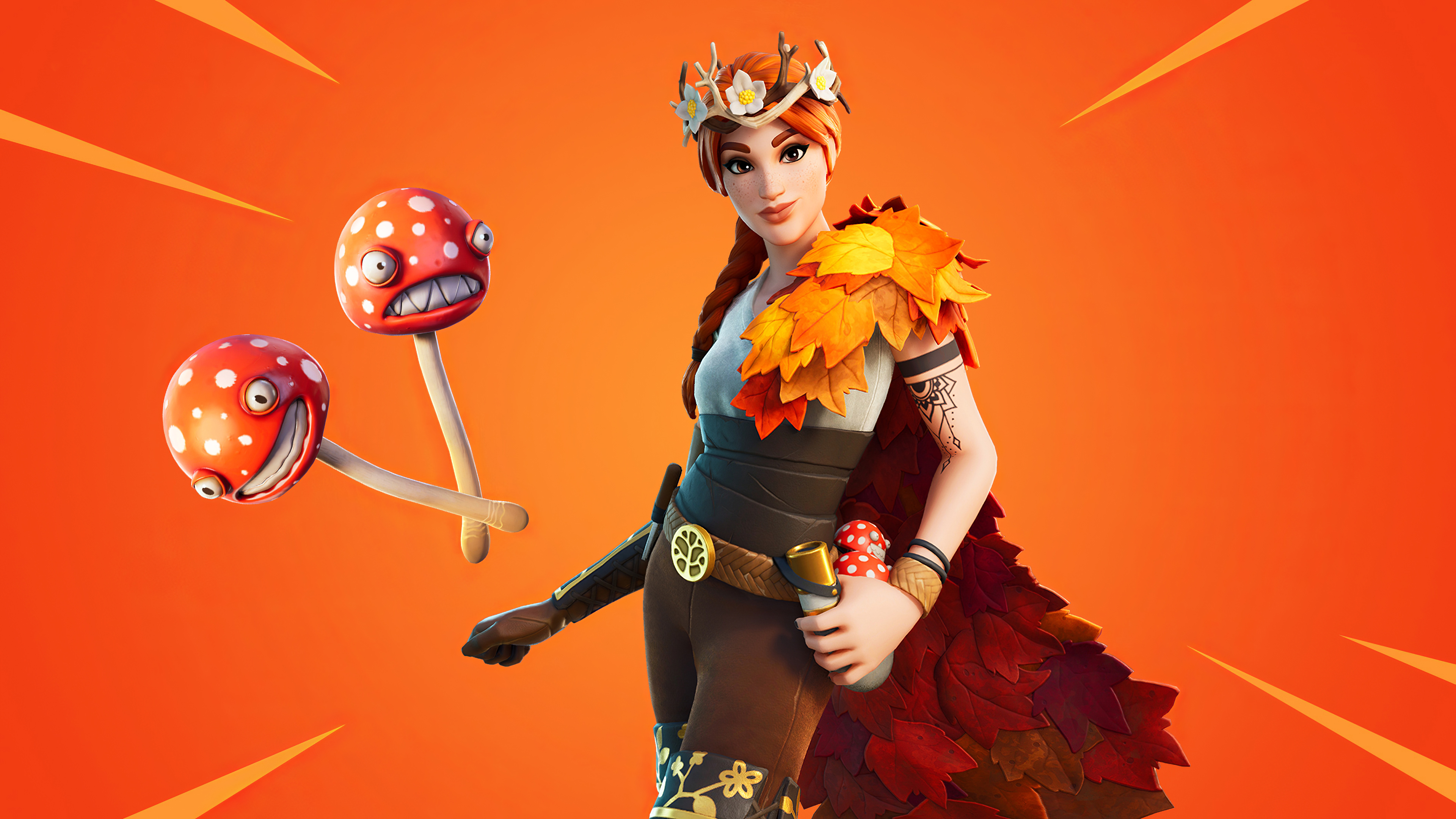 fornite autumn queen outfit 1578854034 - Fornite Autumn Queen Outfit - Fornite Autumn Queen Outfit 4k wallpaper, Autumn Queen Outfit 4k wallpaper