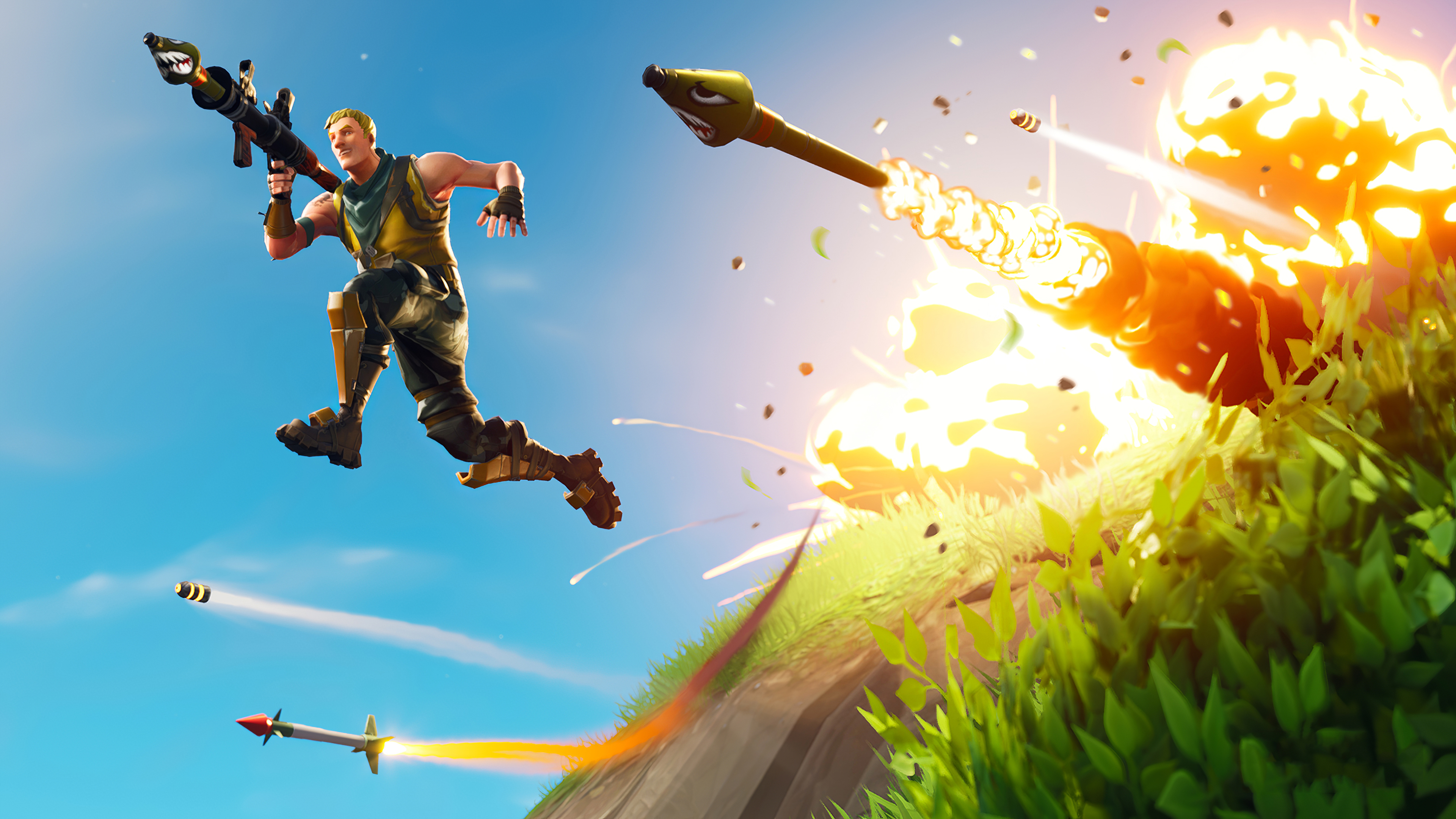 fortnite new edition 1578853986 - Fortnite New Edition - Fortnite New Edition wallpaper 4k, Fortnite New Edition 4k wallpaper, Fortnite game wallpaper 4k