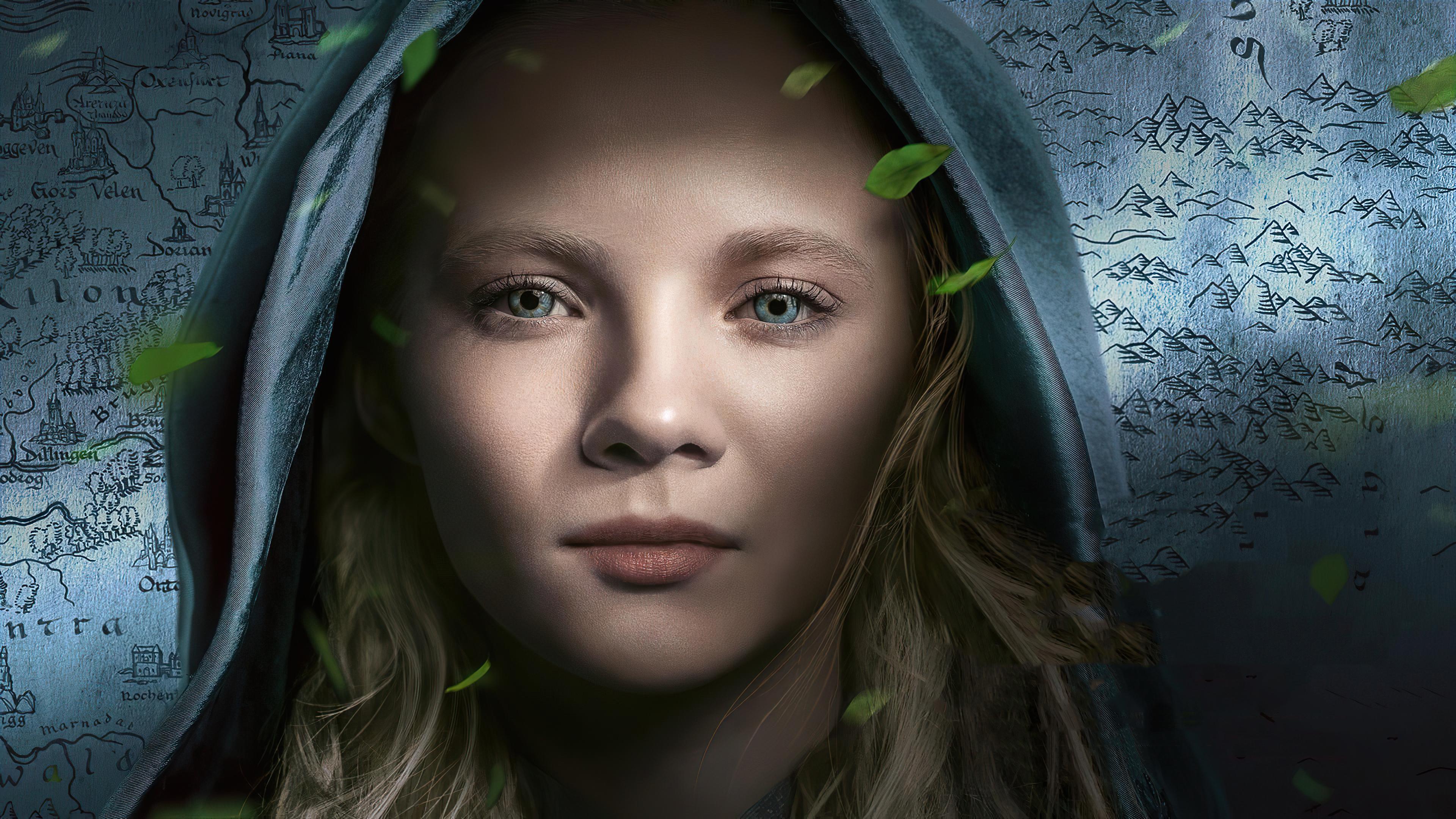 freya allan in the witcher 1578253255 - Freya Allan In The Witcher -