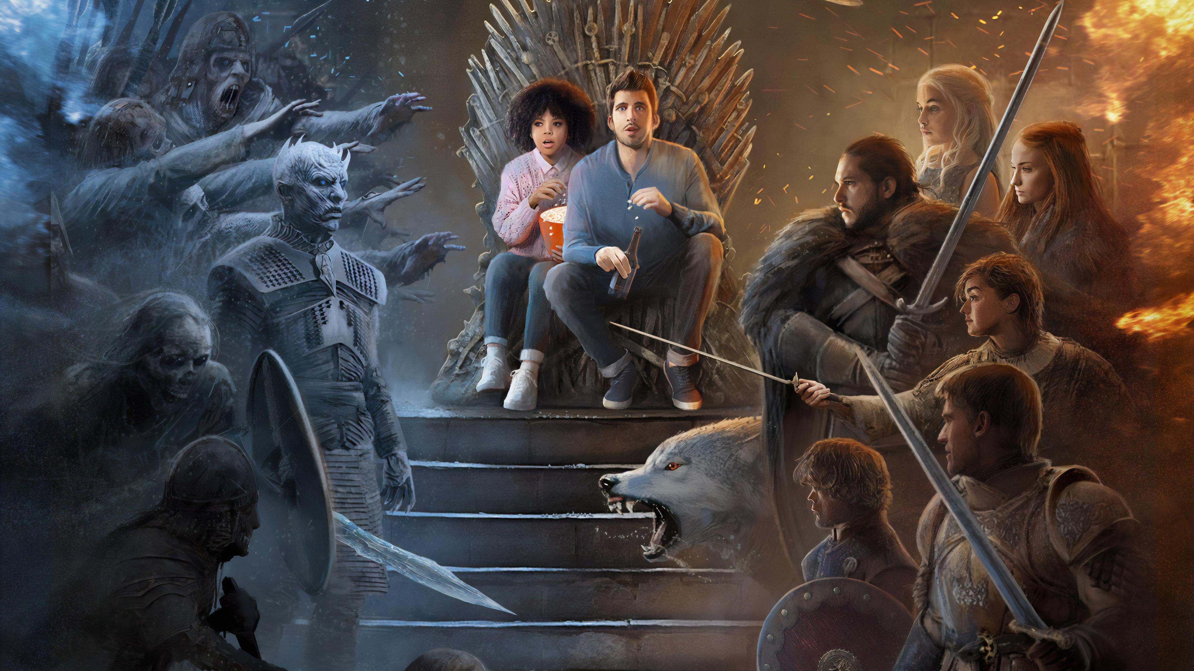 game of thrones fan art 1577915098 - Game Of Thrones Fan Art -