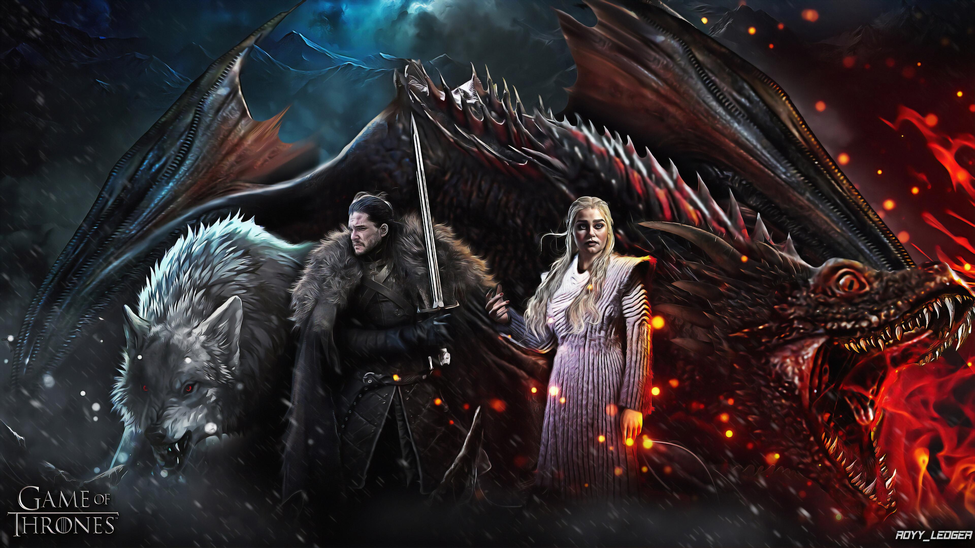 game of thrones season 8 art 1577915090 - Game Of Thrones Season 8 Art -