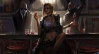 girl in bar smoking 1578254803 200x110 - Girl In Bar Smoking -