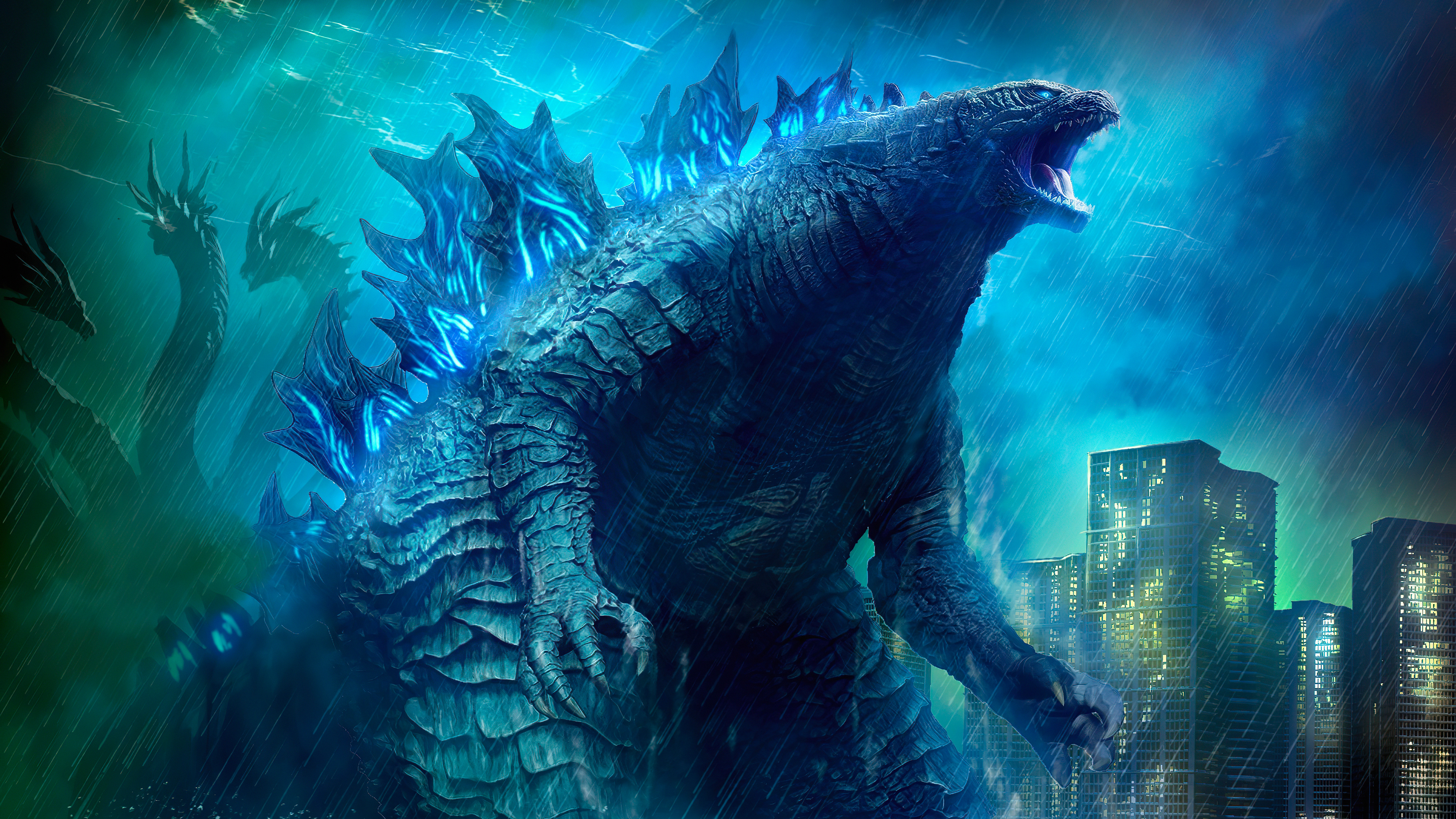 godzilla king of the monsters movie art 1579648579 - Godzilla King Of The Monsters Movie Art - Godzilla King Of The Monsters Movie Art wallpapers, Godzilla King Of The Monsters Movie 4k wallpapers