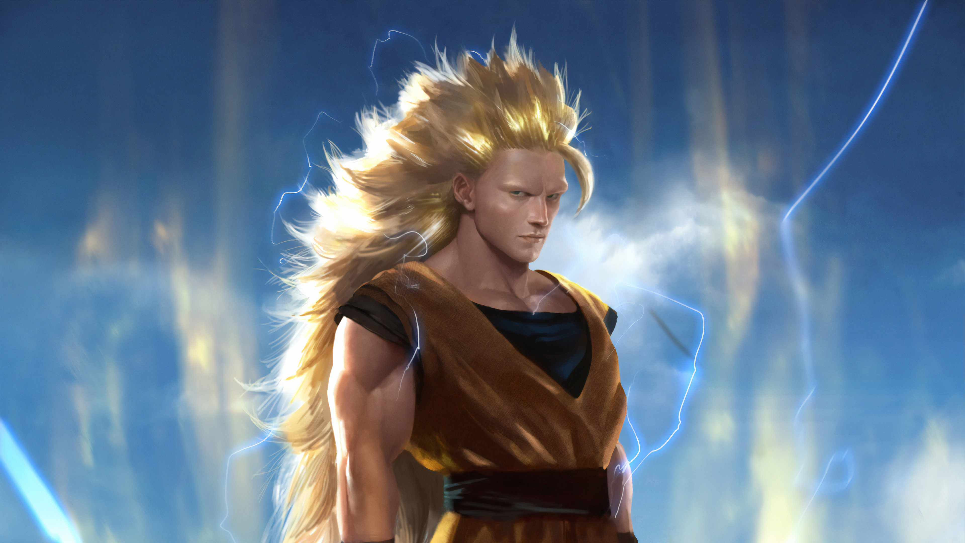 goku art 1578253904 - Goku Art -