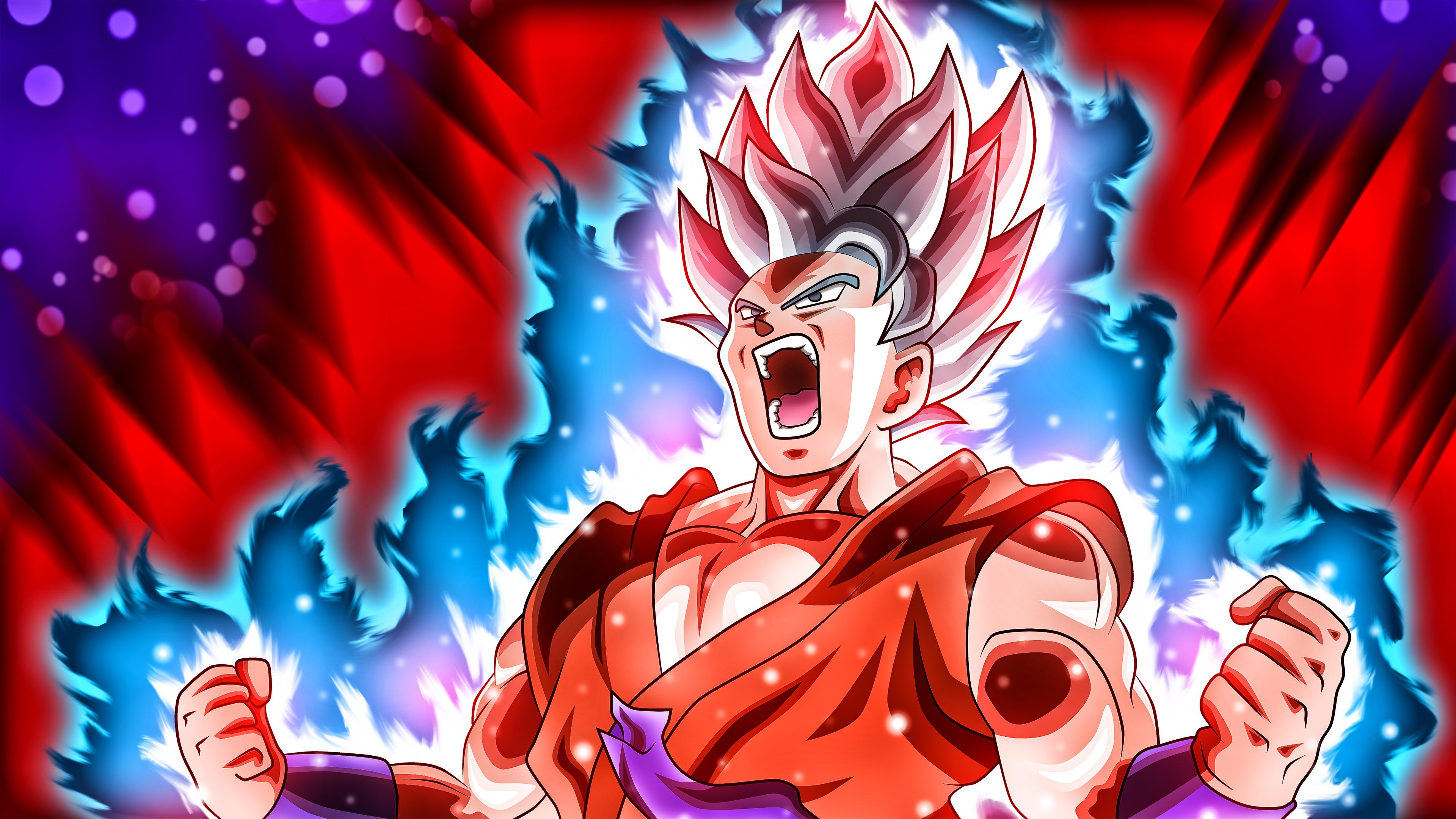 goku kaioken 1578254151 - Goku Kaioken -