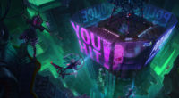 hologram city cyberpunk 1578255472 200x110 - Hologram City Cyberpunk -