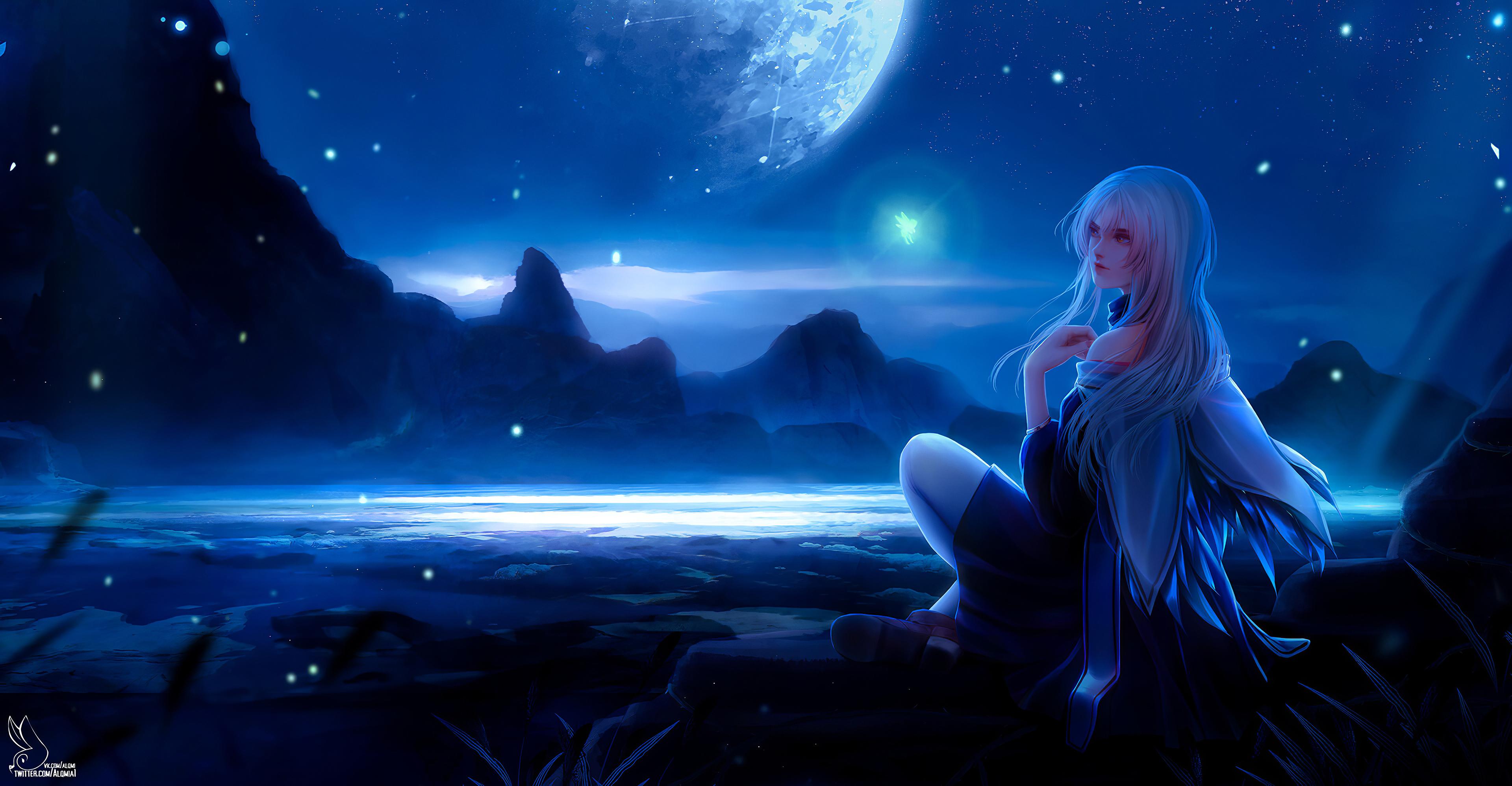 inside moonlight anime girl 1578254177 - Inside Moonlight Anime Girl -