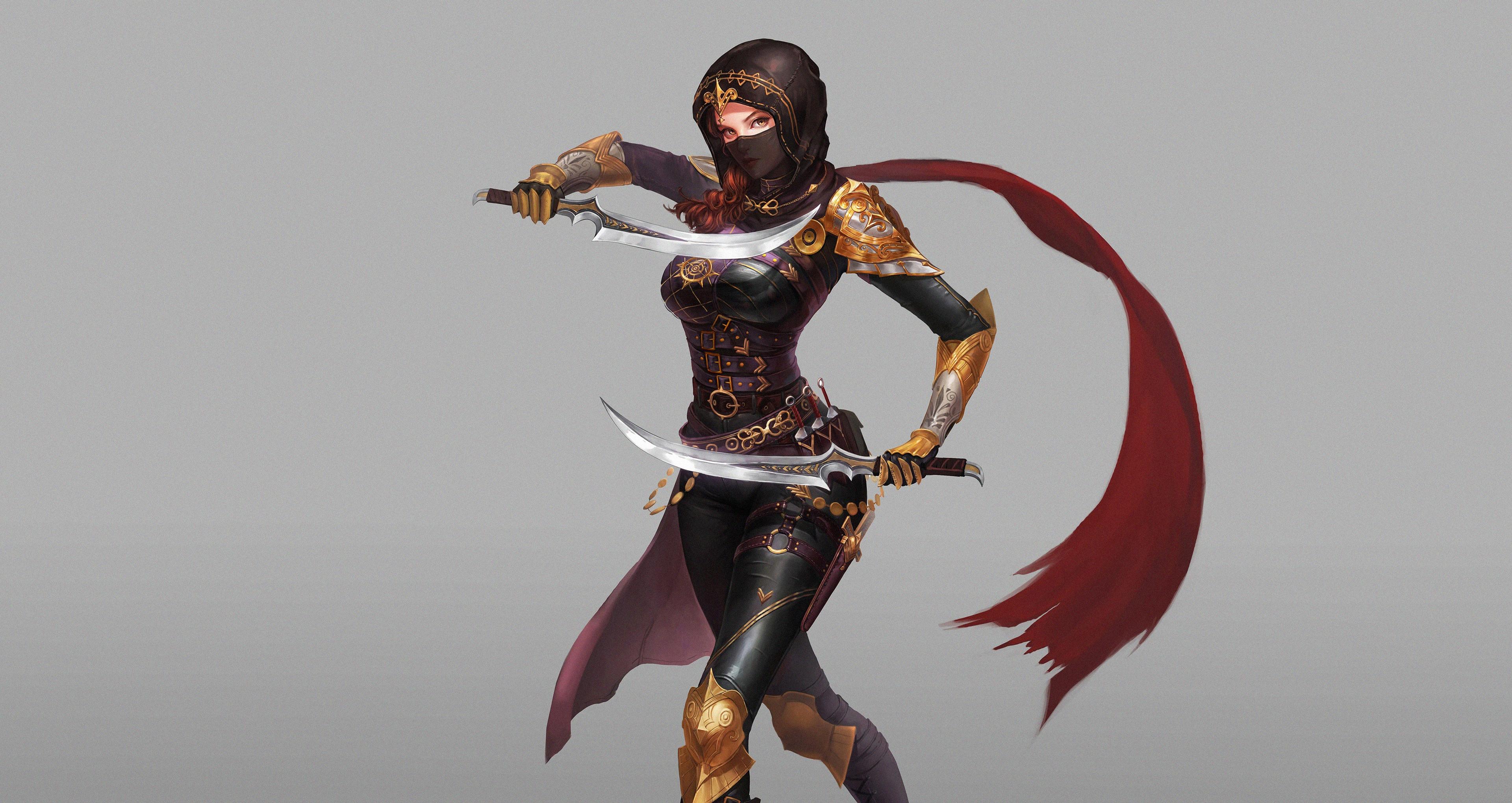 katana warrior 1578253798 - Katana Warrior -