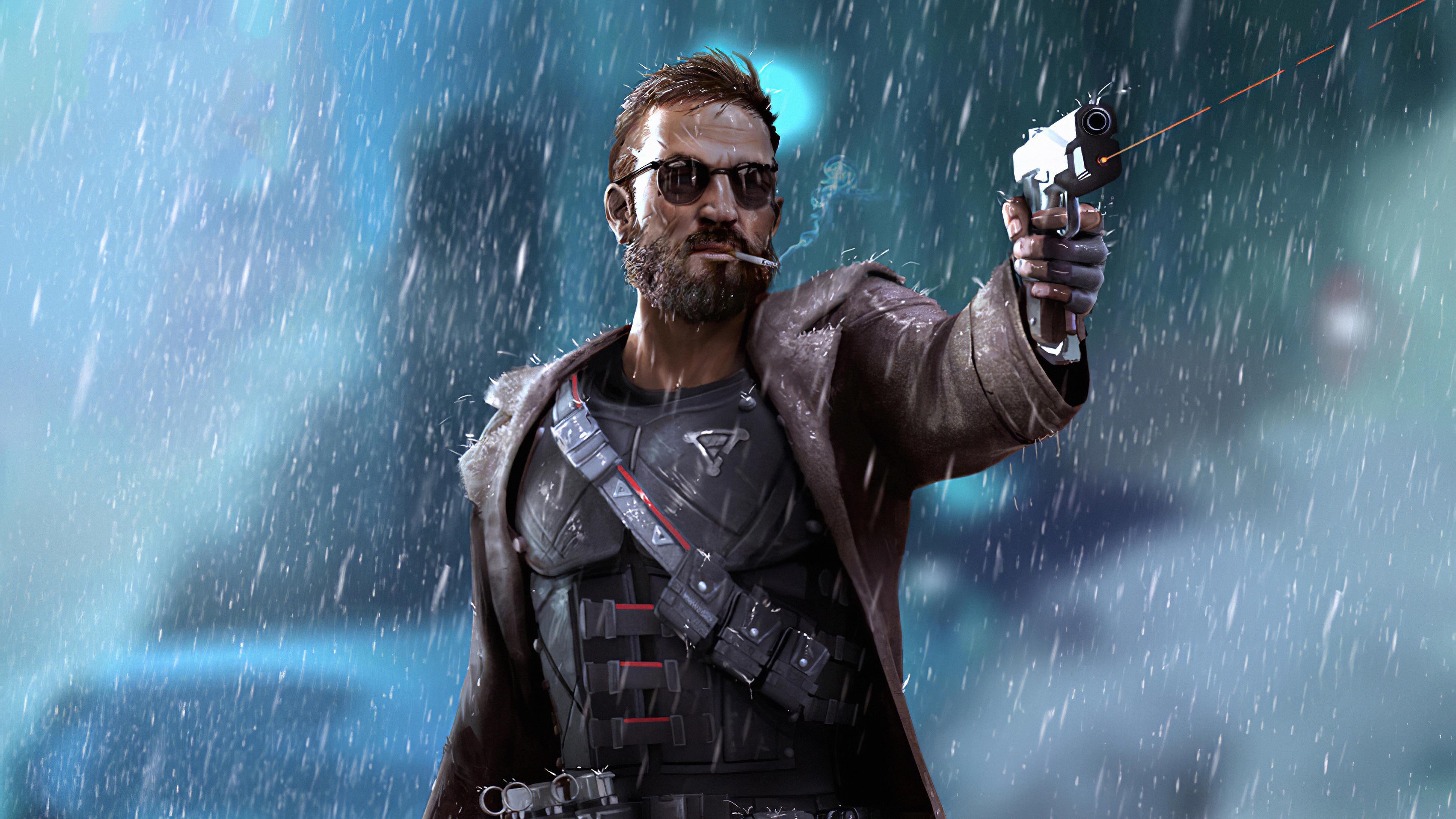 killer man 1580055632 - Killer Man -