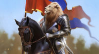 lion king on horse 1578254801 200x110 - Lion King On Horse -