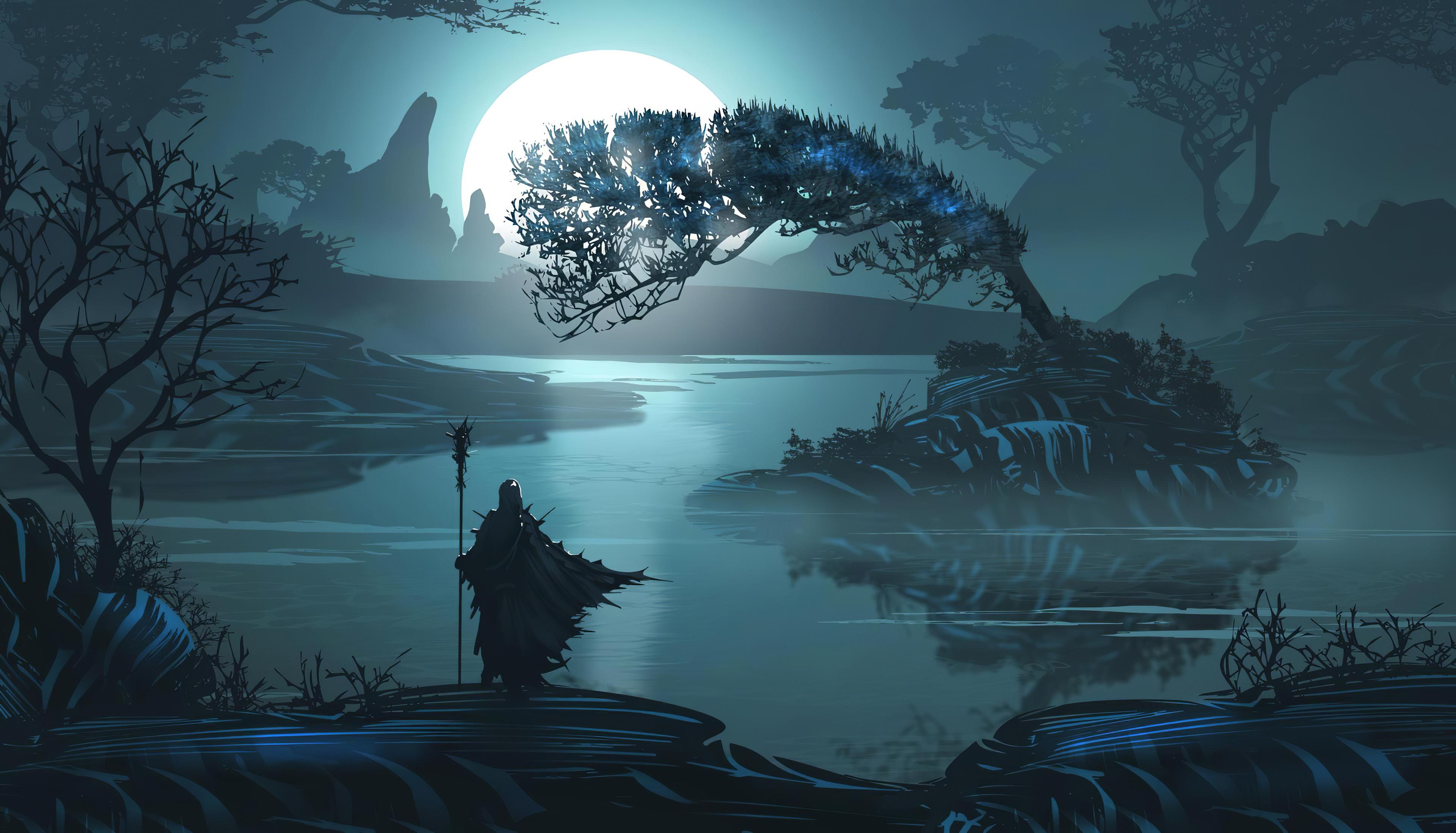 lone lagoon 1578255367 - Lone Lagoon -