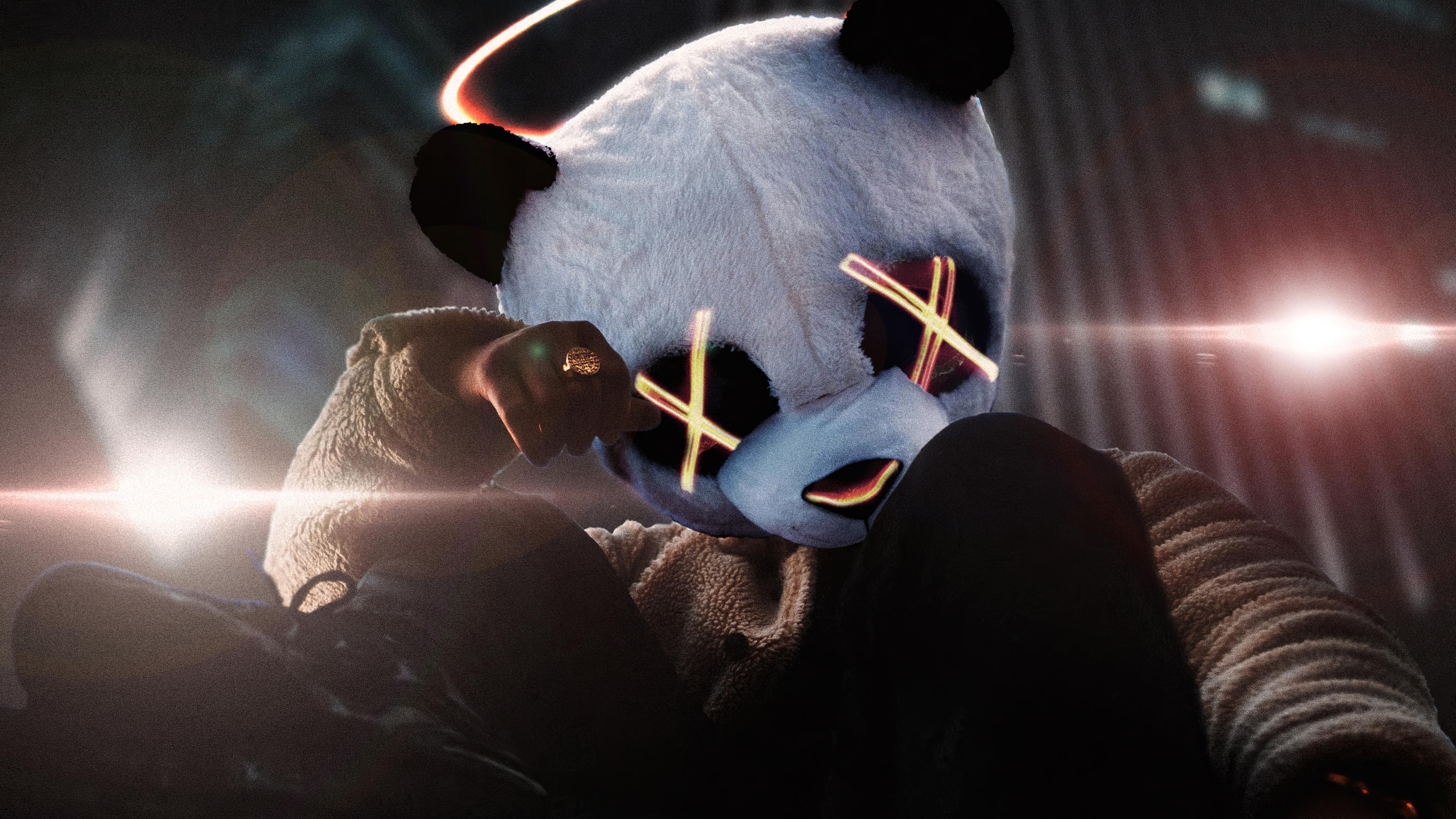 mafia panda 1578254752 - Mafia Panda -