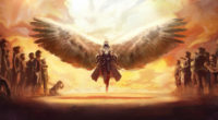man with wings 1578254890 200x110 - Man With Wings -