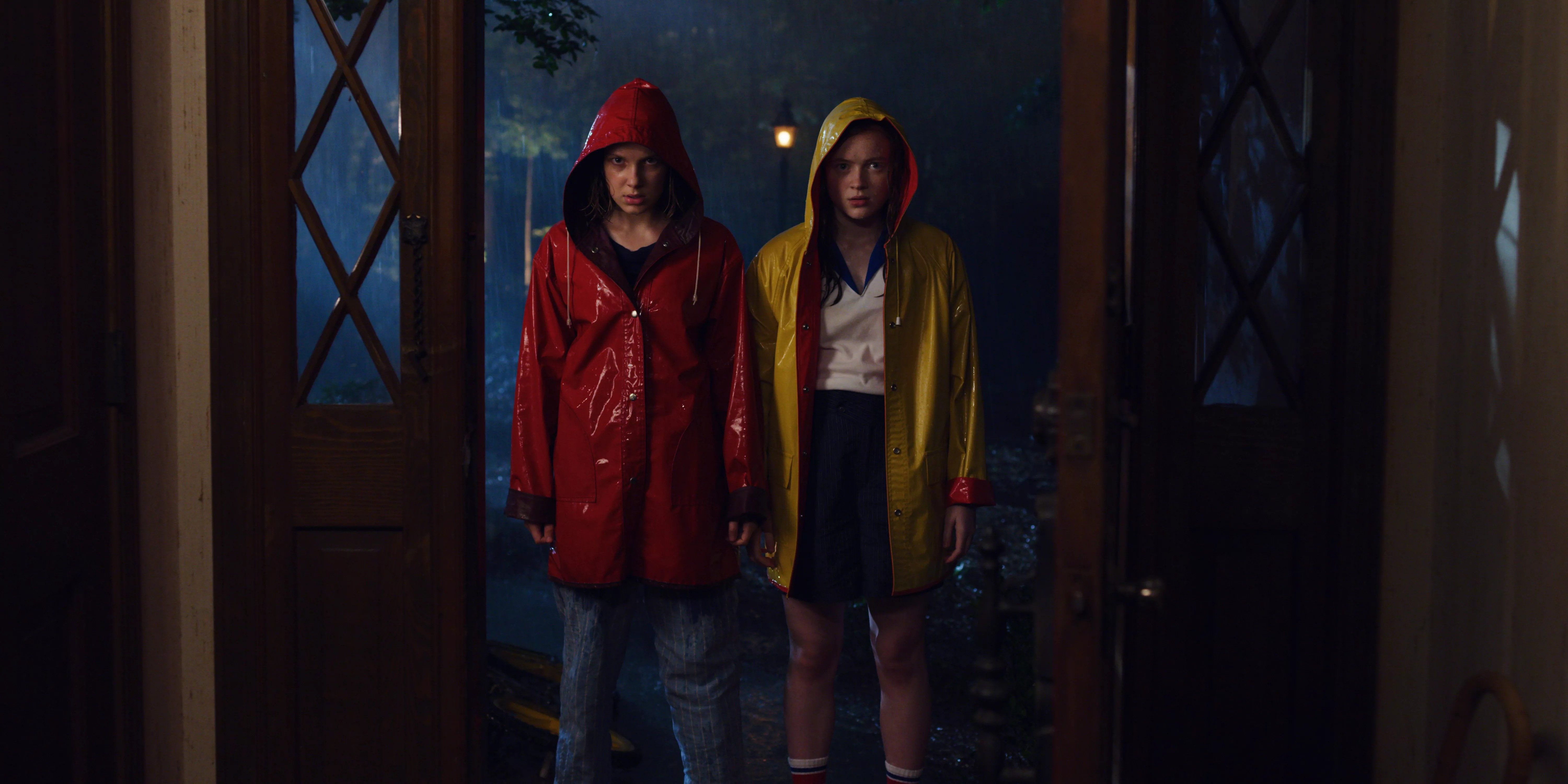 max and eleven stranger things season 3 1577915076 - Max And Eleven Stranger Things Season 3 - Max And Eleven 4k wallpaper