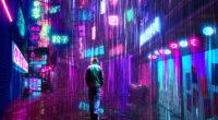 neon rainy lights cyberpunk 1578254593 200x110 - Neon Rainy Lights Cyberpunk -