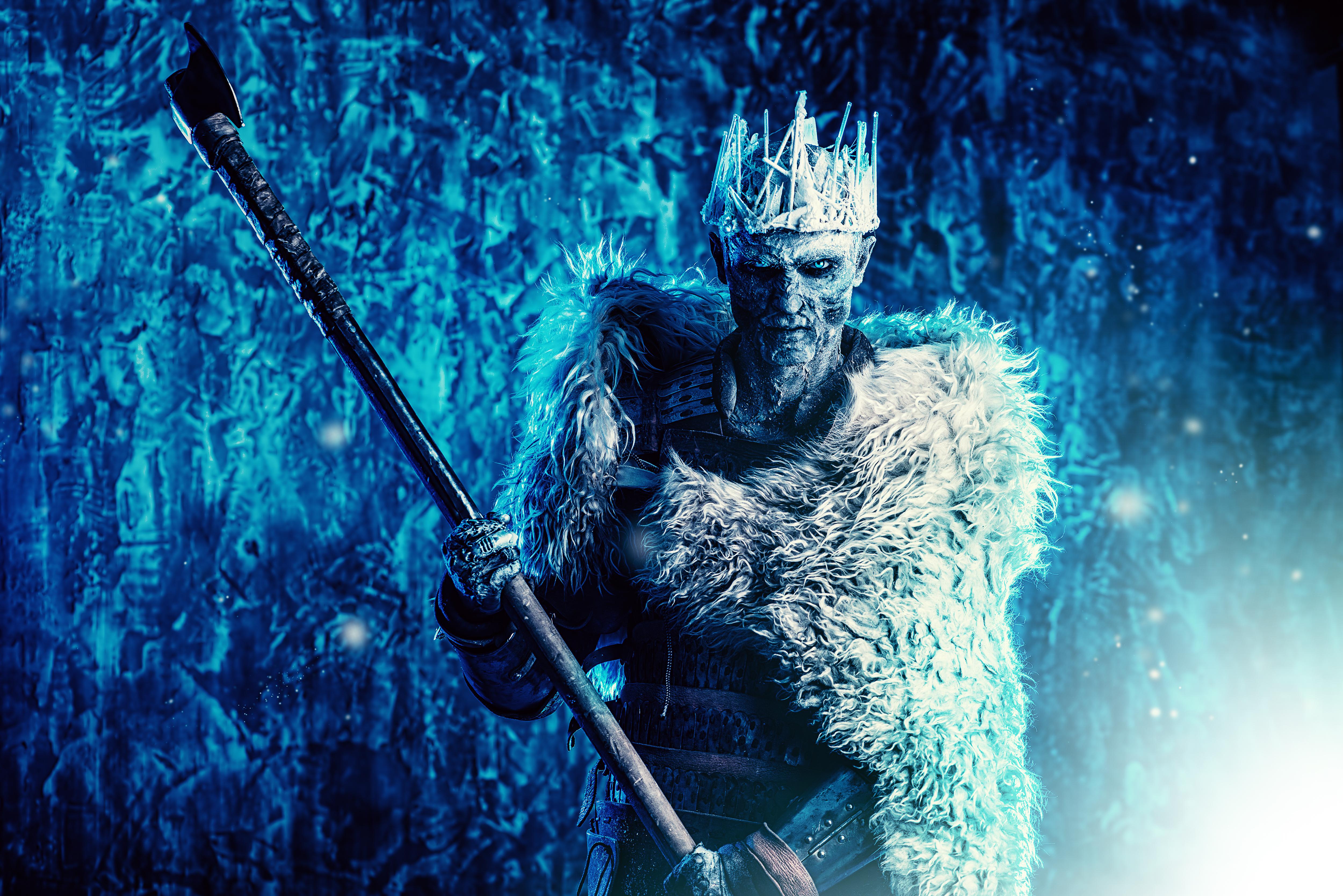 night king art 1577915104 - Night King Art -