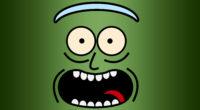 pickle rick 1578251697 200x110 - Pickle Rick - Pickle Rick 4k wallpaper