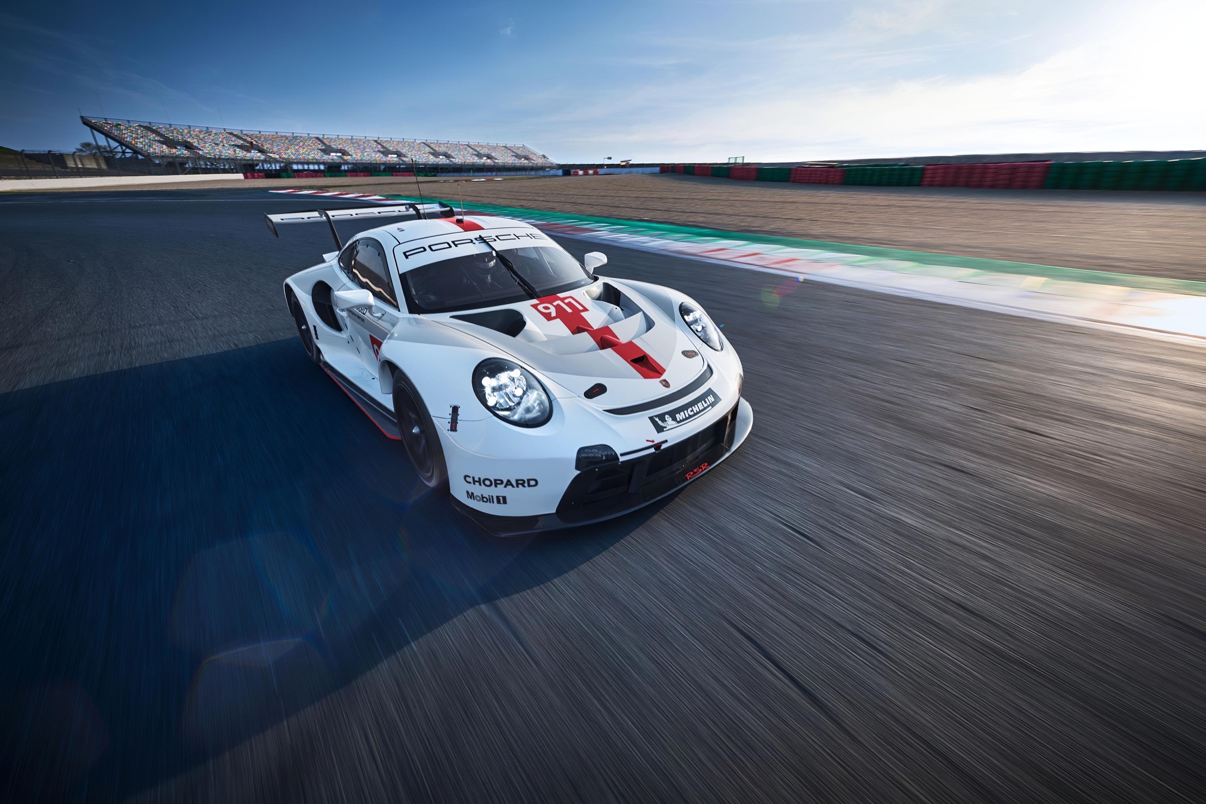 porsche 911 rsr 2020 1579649266 - Porsche 911 RSR 2020 -