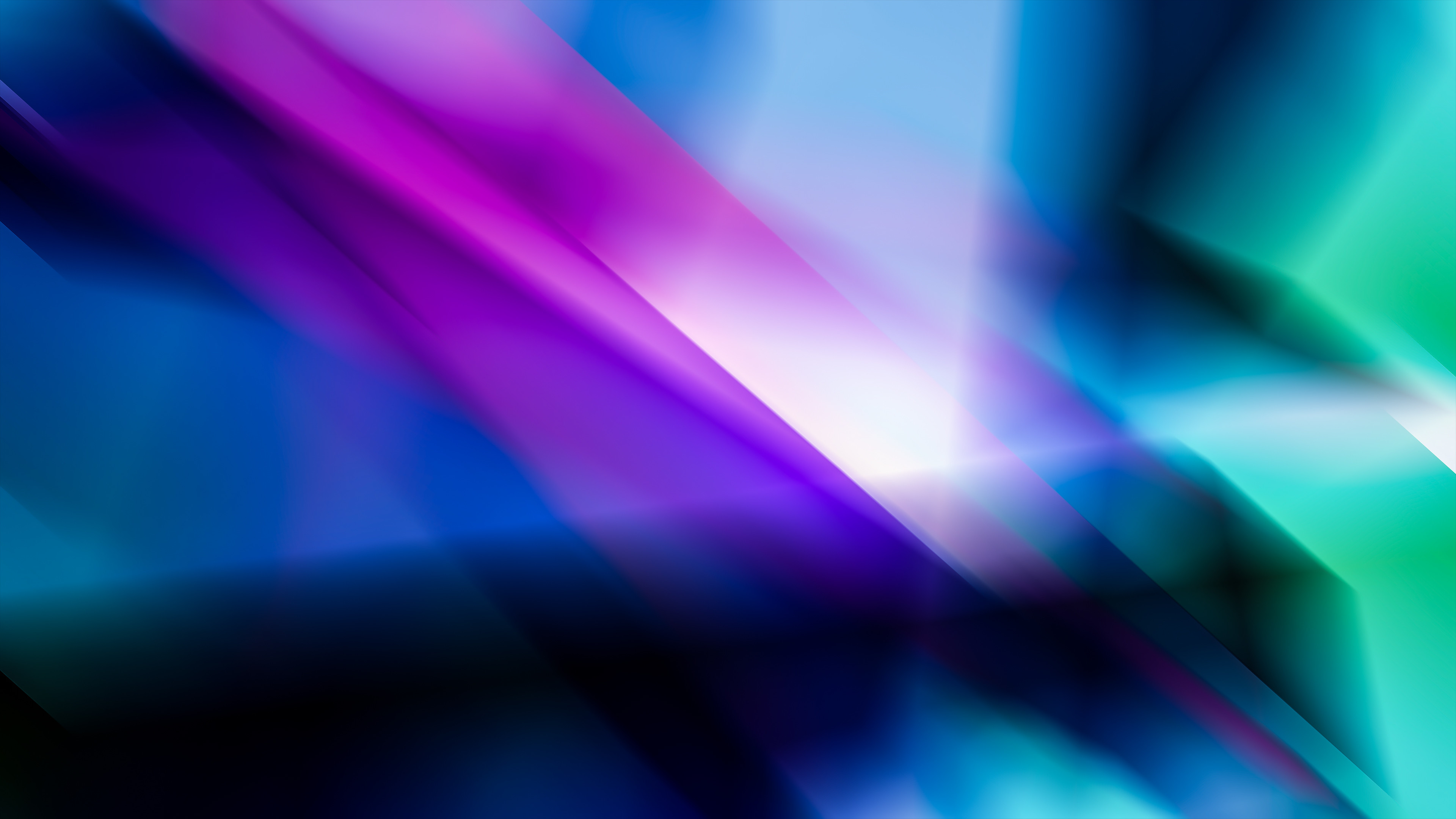prism crystal lines abstract 4k eb 3840x2160 1 - Prism Crystal Lines -