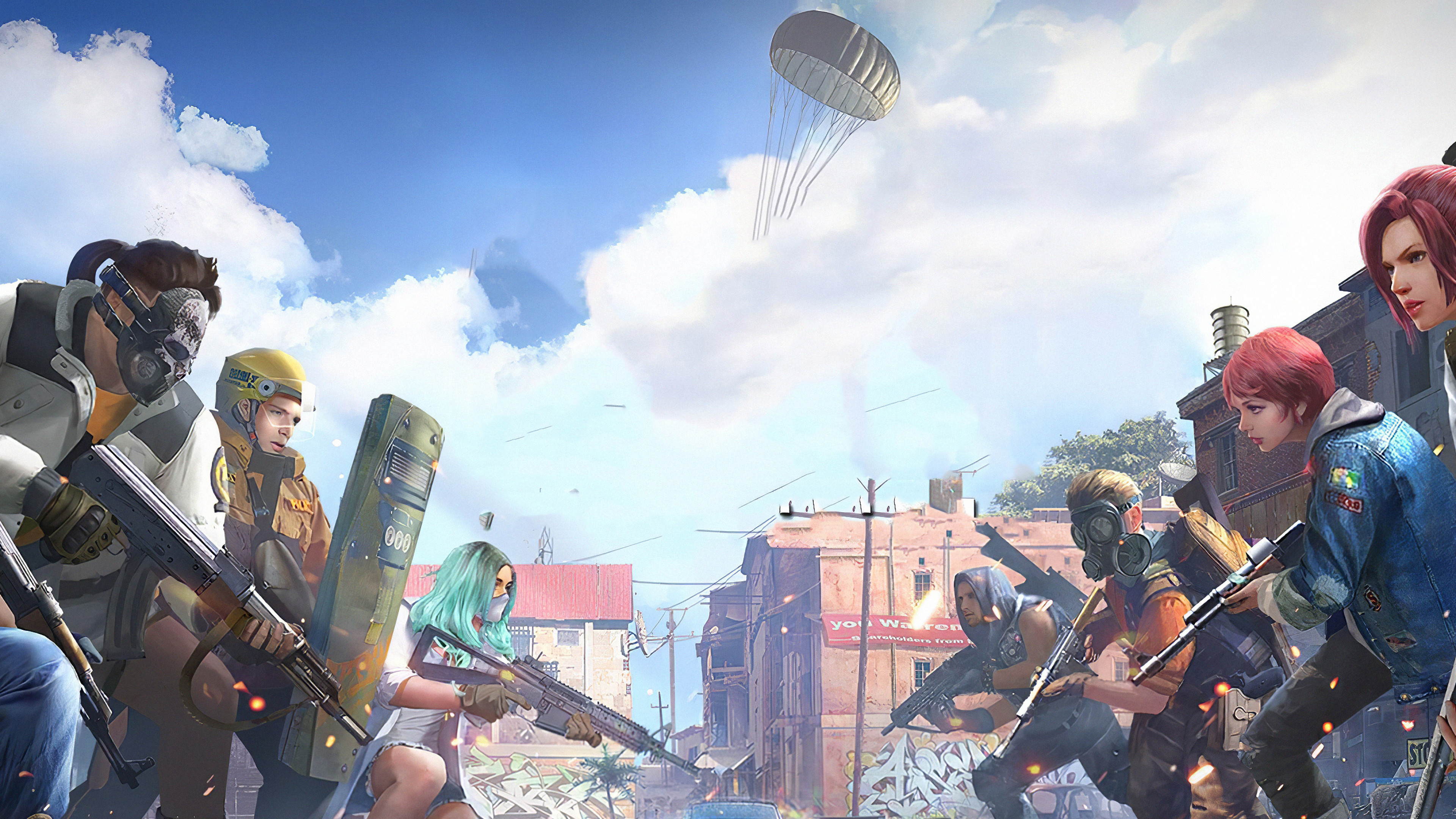pubg2019 cup z9 3840x2160 1 1 - Pubg 2019 Cup - pubg wallpapers, pubg 4k wallpapers, playerunknowns battlegrounds wallpapers