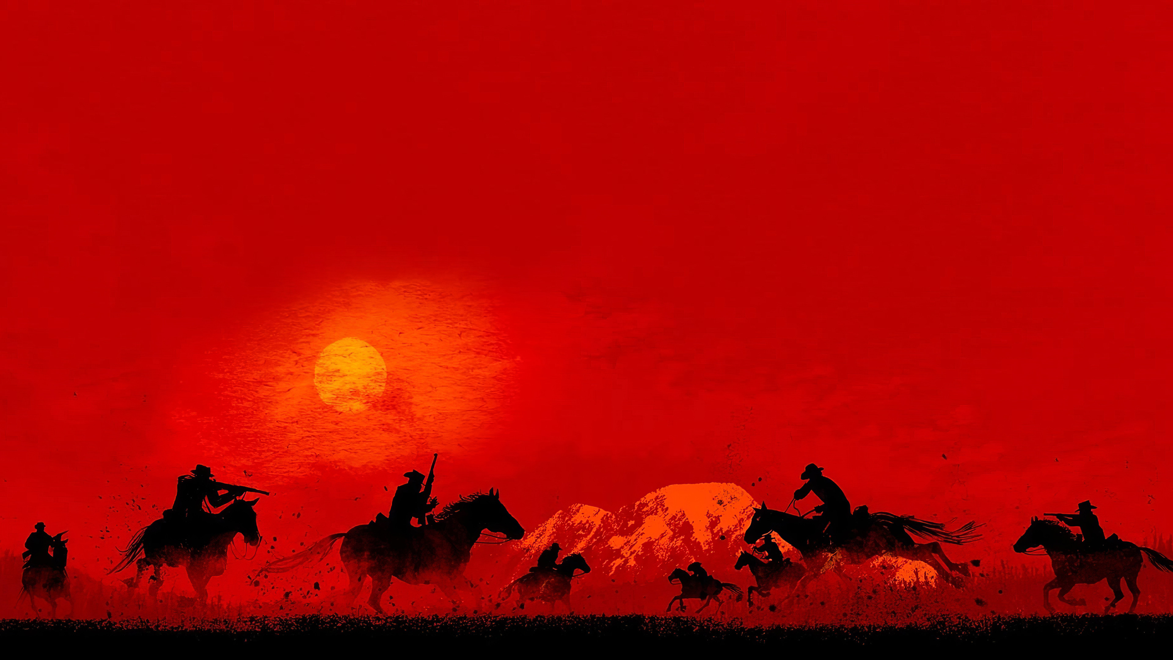 red dead online beta zg 3840x2160 1 - Red Dead Online Beta - Red Dead Online Beta 4k wallpaper